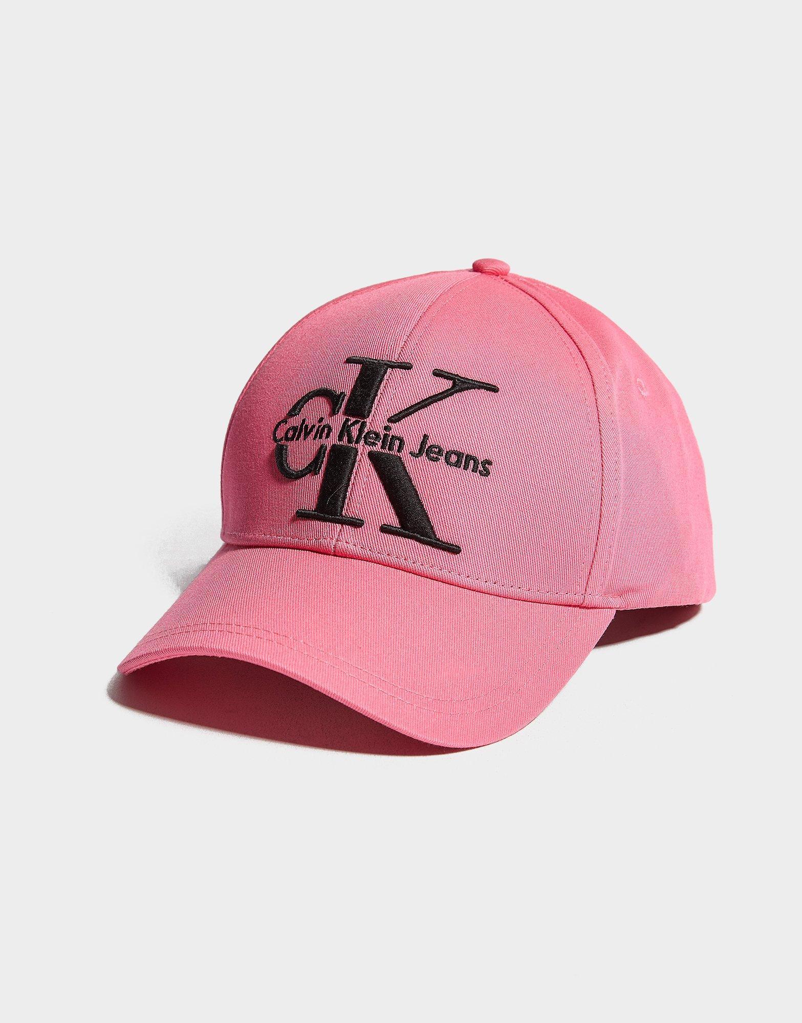5c17cefa069 Calvin Klein 205W39Nyc Jeans Reissue Cap in Pink for Men - Lyst