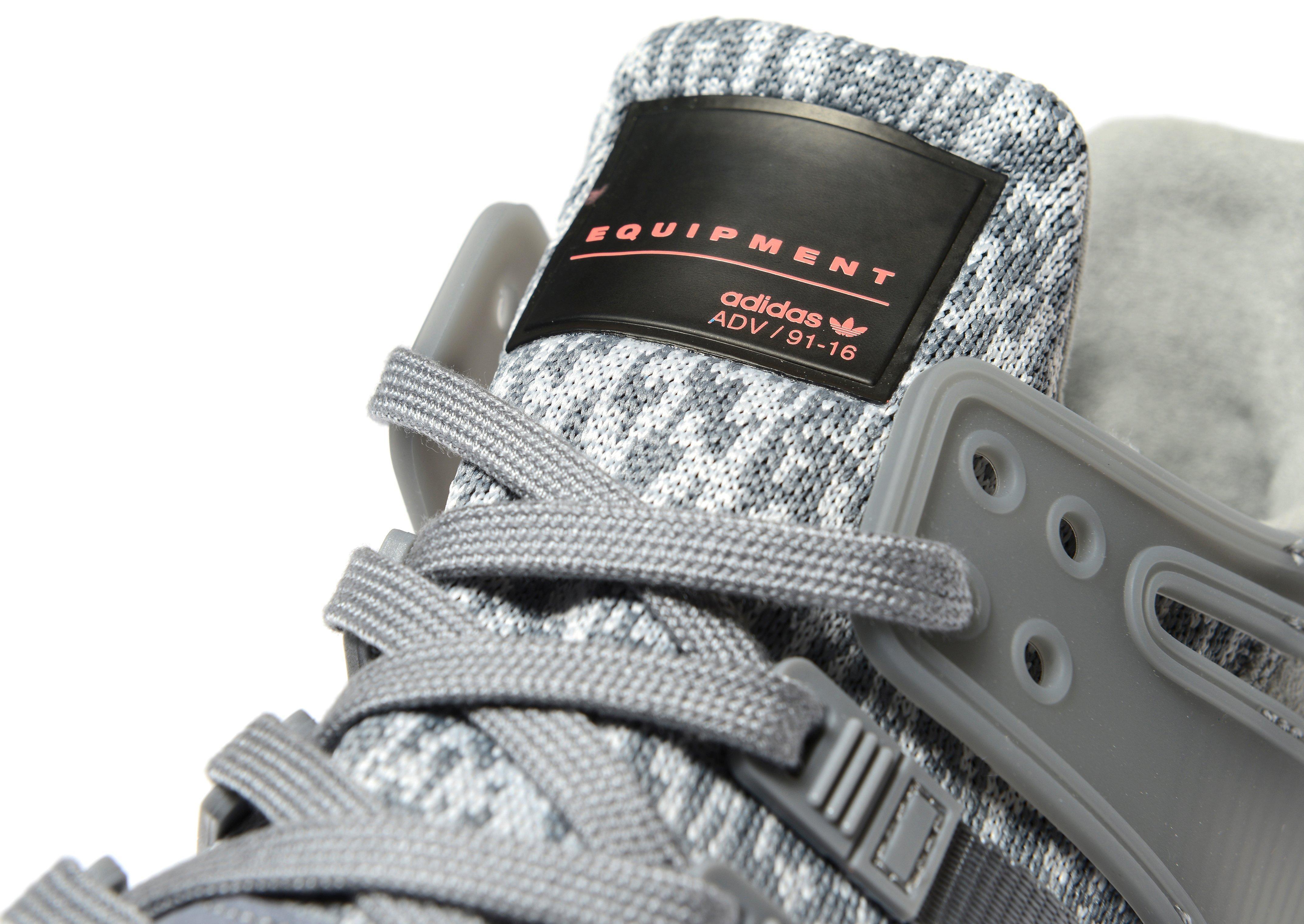 126b6 8630b Lyst - Adidas Originals Eqt Support Adv in Gray performance  sportswear . ... e419b6d7f
