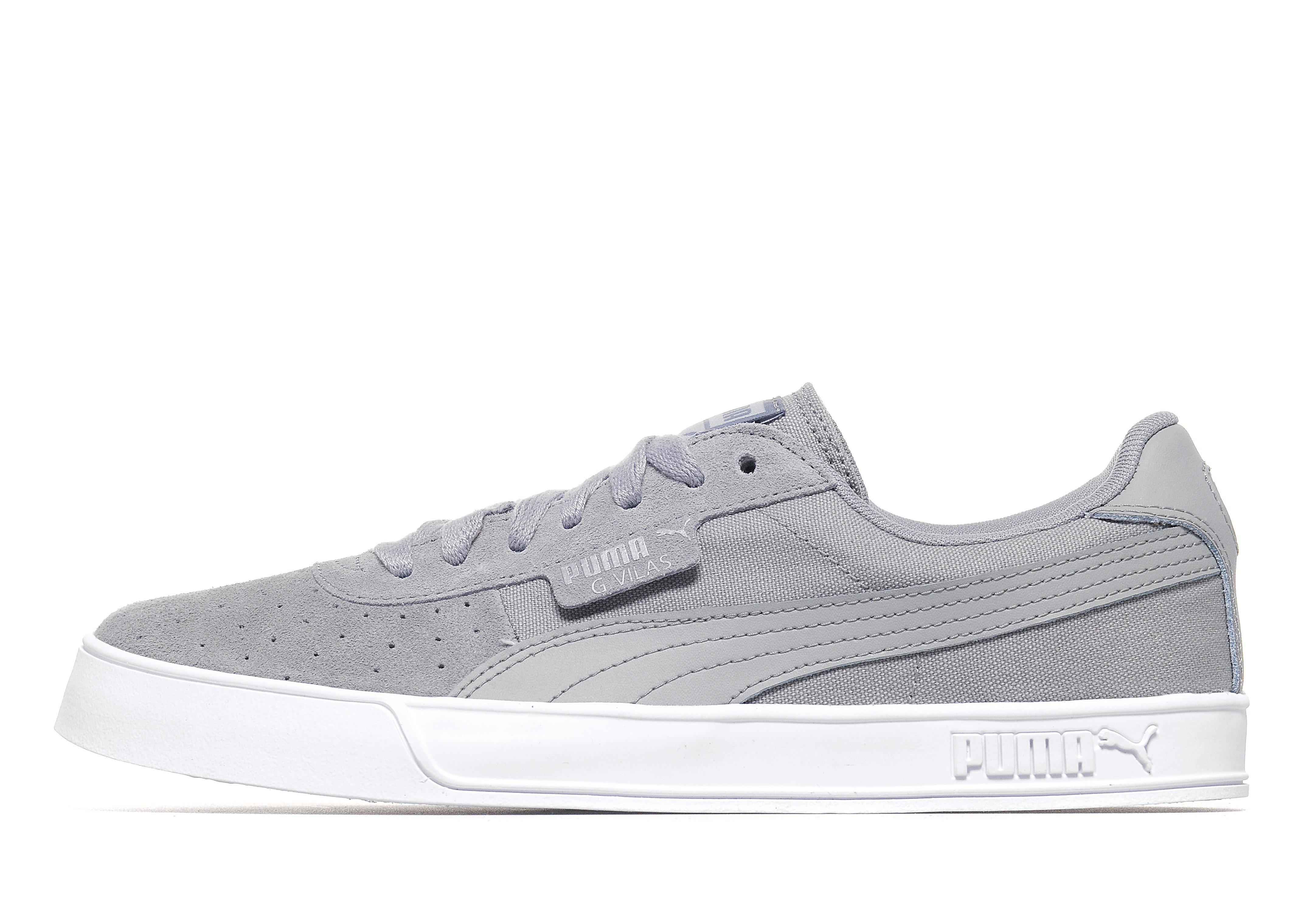 fad72ad038b Lyst - PUMA G. Vilas Vulc in White for Men
