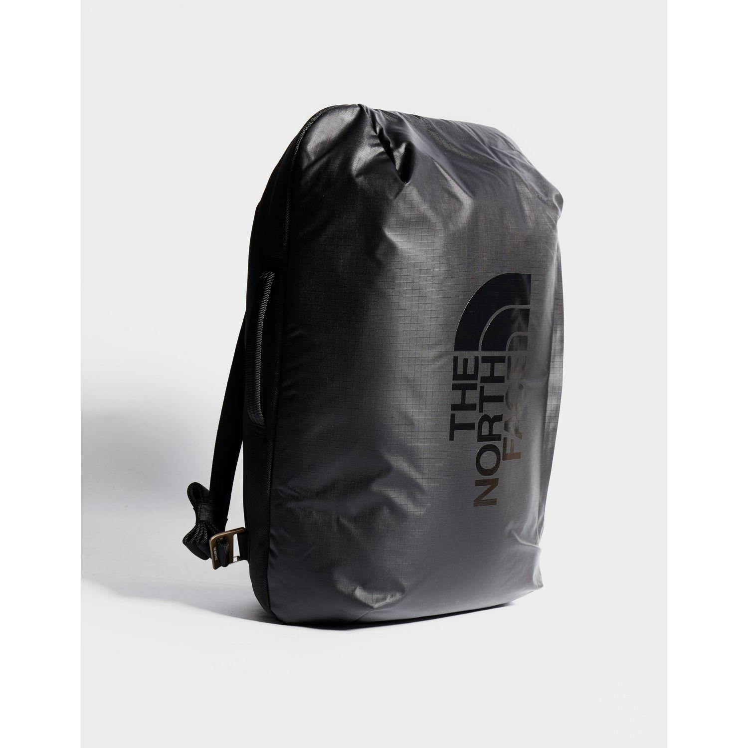 a72a1b0fe The North Face Stratoliner Duffle Bag in Black for Men - Lyst