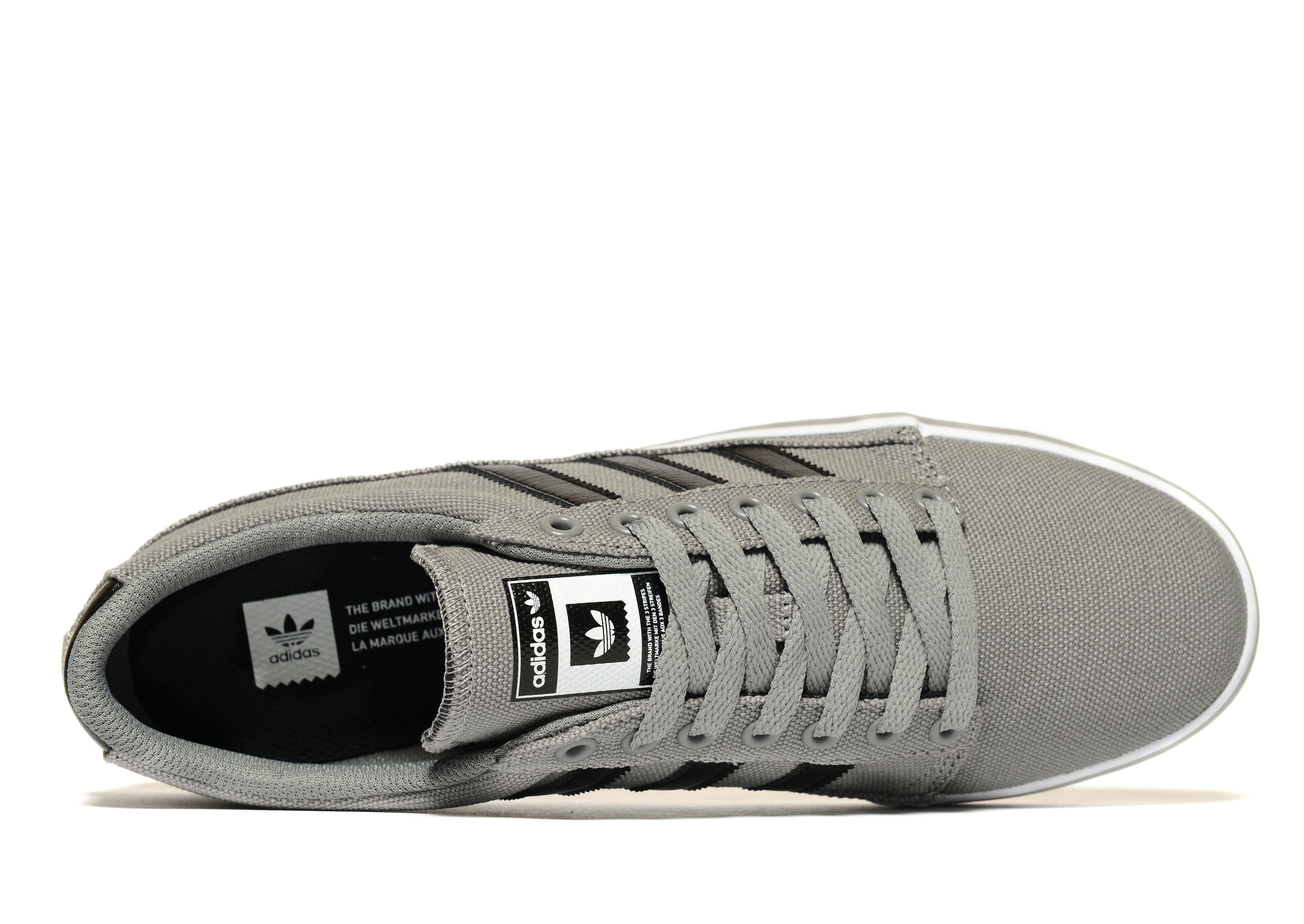 Adidas Originals rayado lo en gris para hombres Lyst