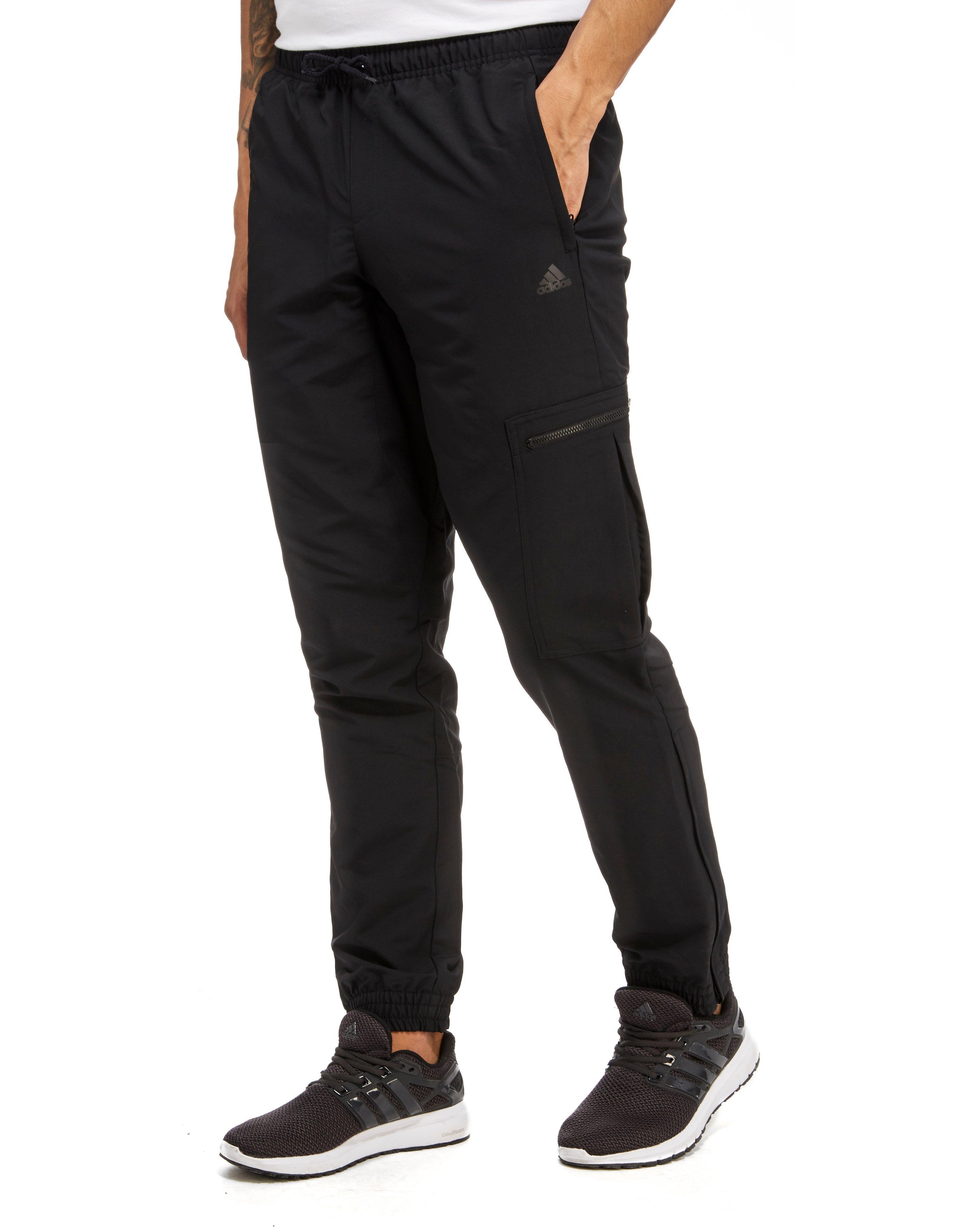 Lyst neri adidas agile 3 pantaloncini neri Lyst per gli uomini. a0ad1f