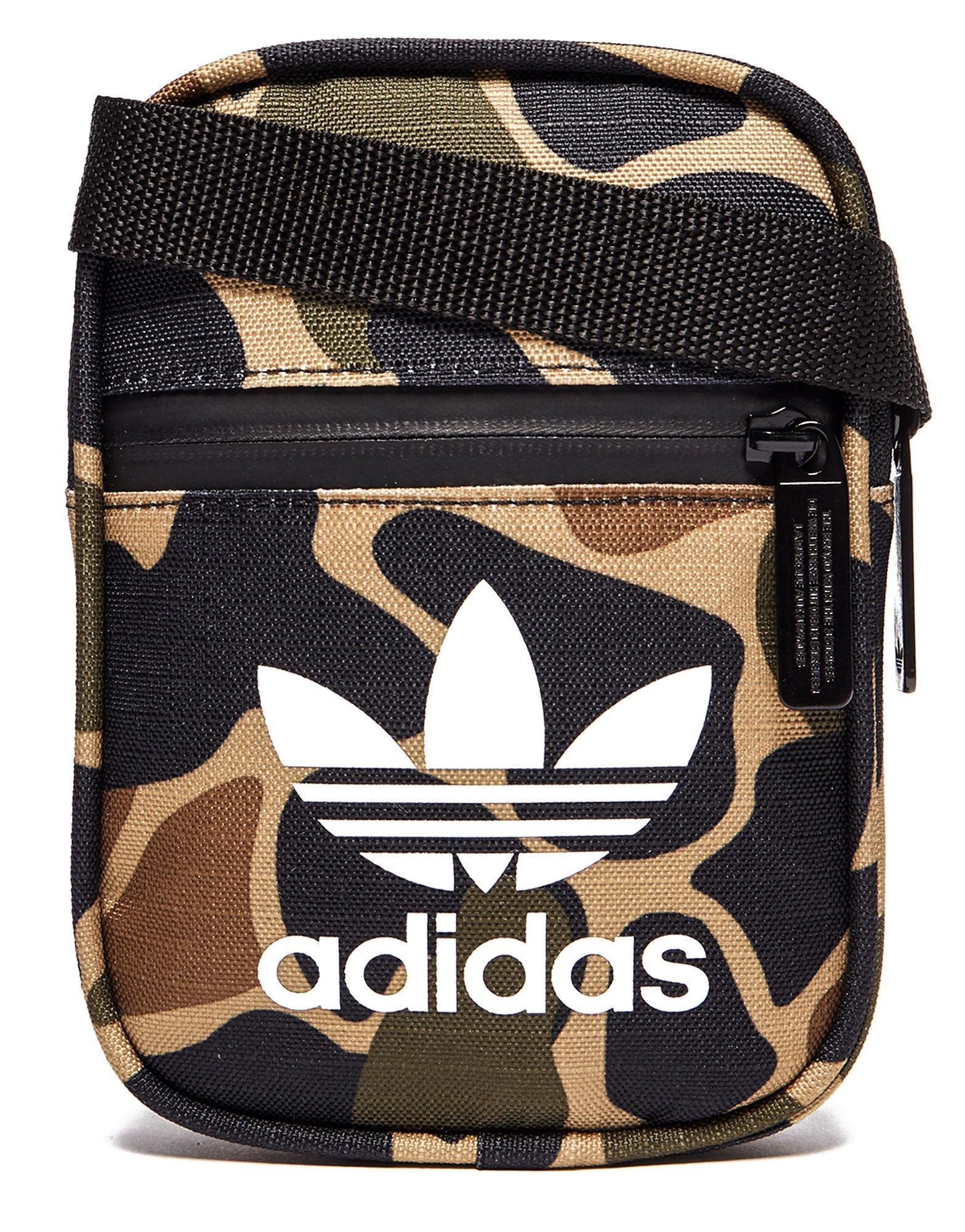 Lyst - Adidas Originals Festival Bag for Men e4c0d793fccde