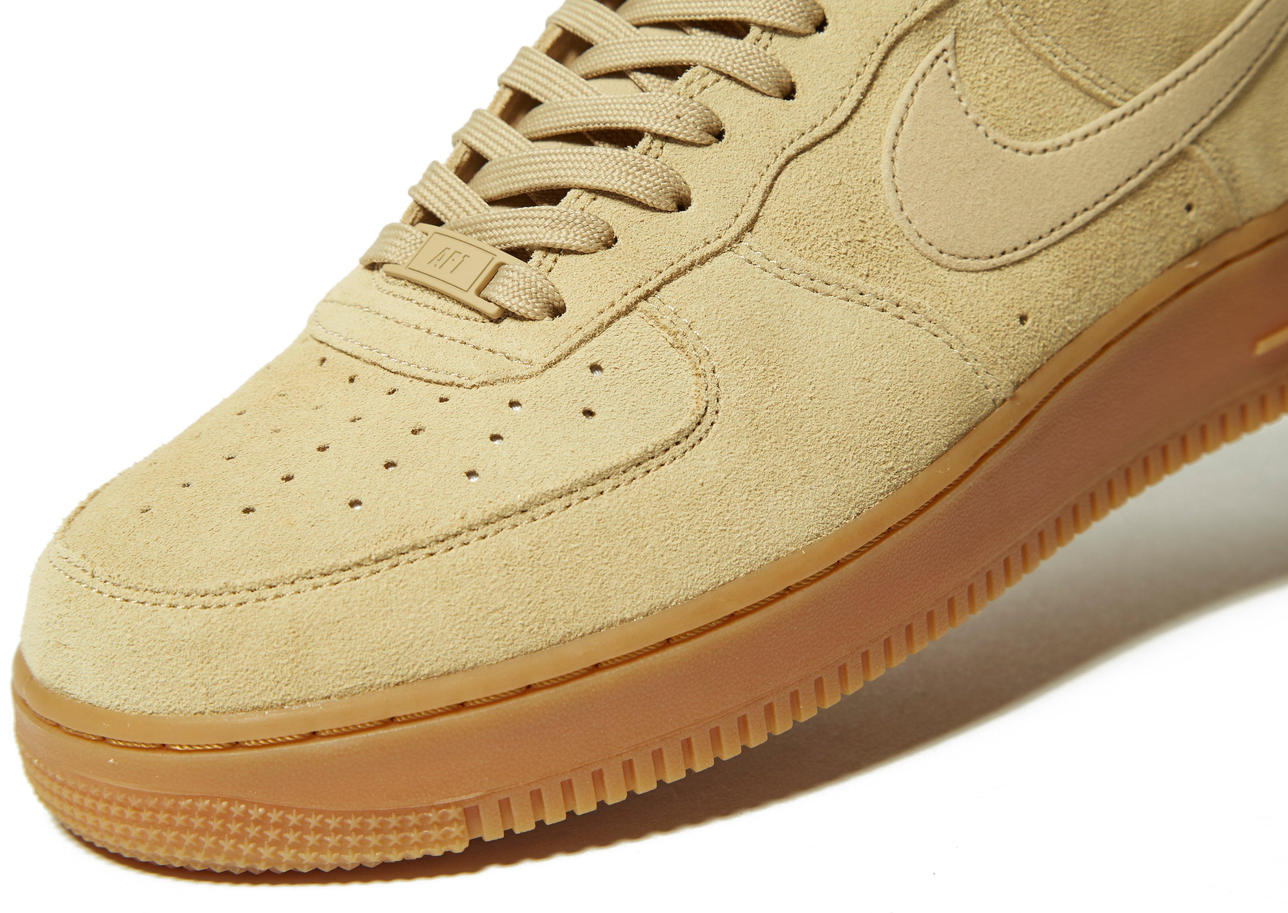 wholesale dealer 79267 d738e Nike - Multicolor Air Force 1 Lv8 for Men - Lyst. View fullscreen
