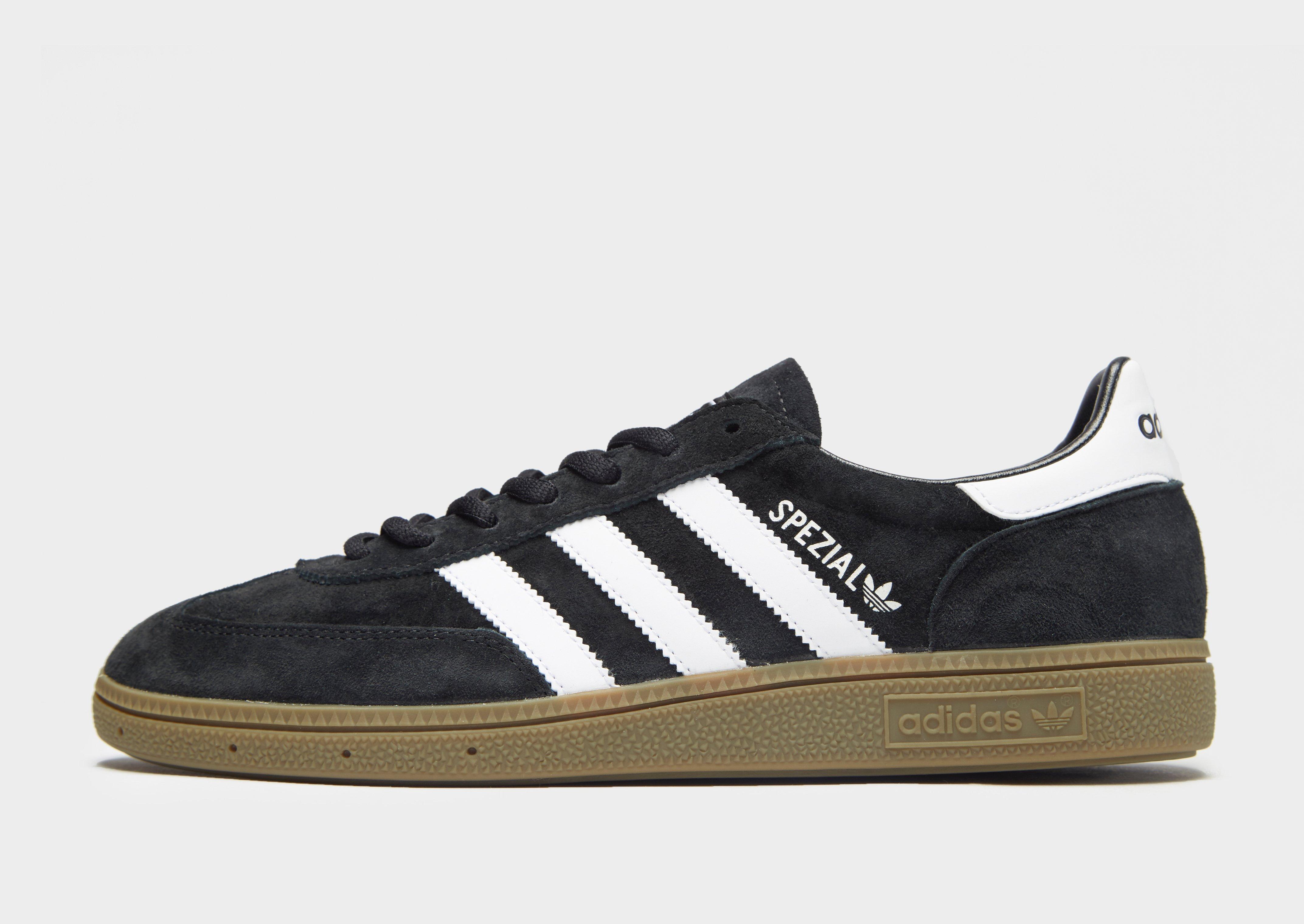 01bee5d63955 Adidas Originals Handball Spezial in Black for Men - Lyst