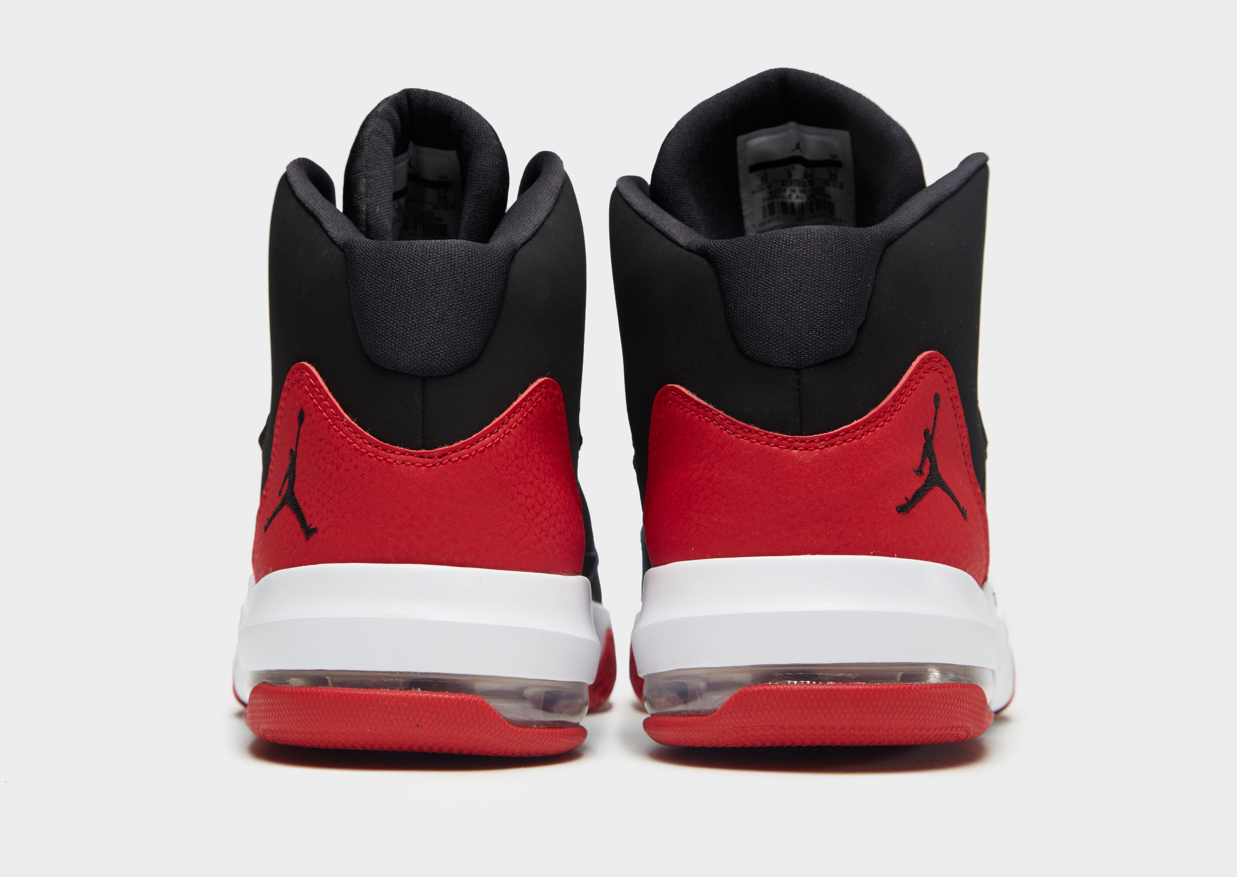 9e4d152a2c8b Nike Max Aura in Black for Men - Lyst