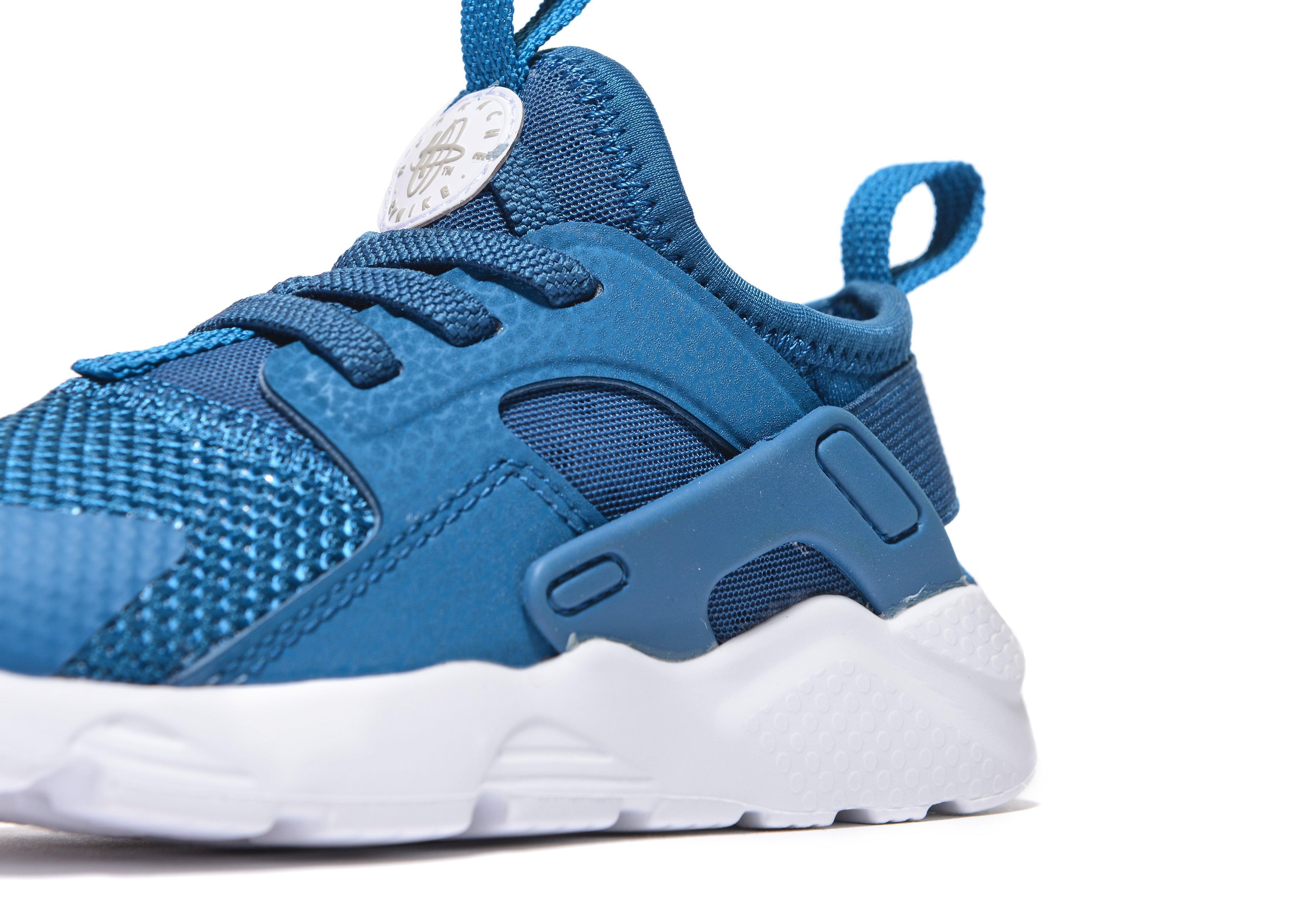 sale retailer 610c1 06da8 Nike Air Huarache Ultra Infant in Blue for Men - Lyst