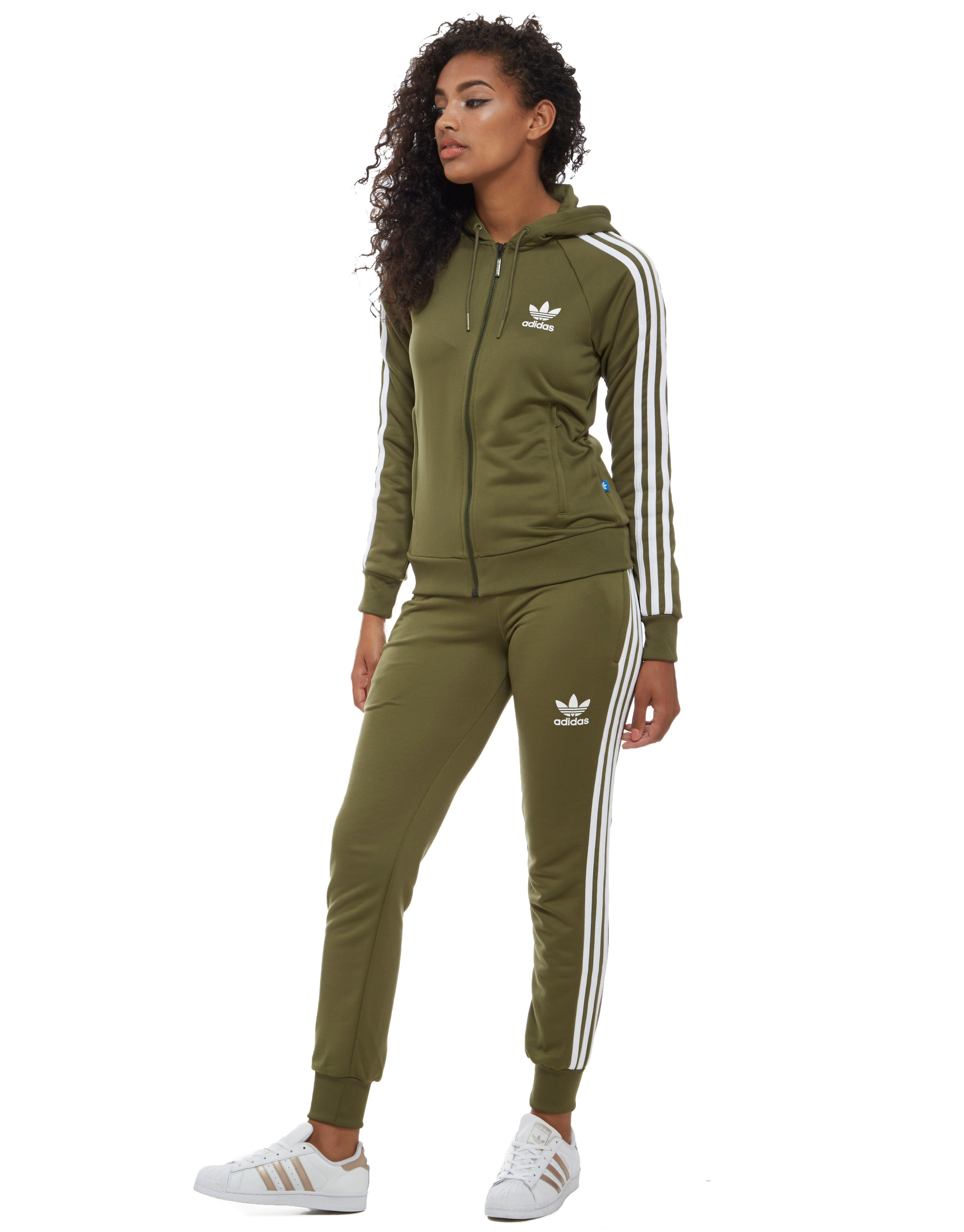 Adidas Fashion Hoodie On Women