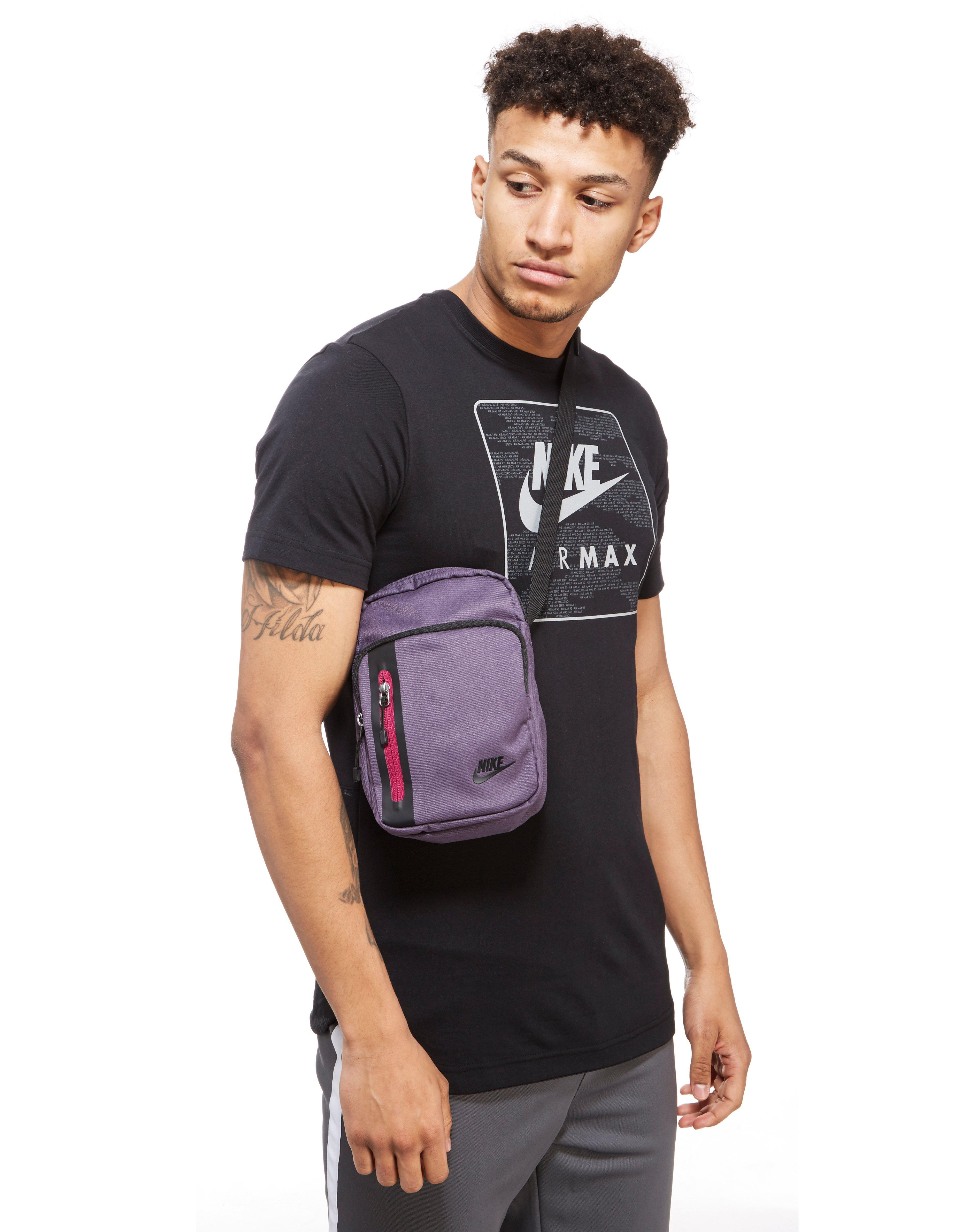 9f558263cc2 Nike Core Small Items 3.0 Bag in Purple for Men - Lyst