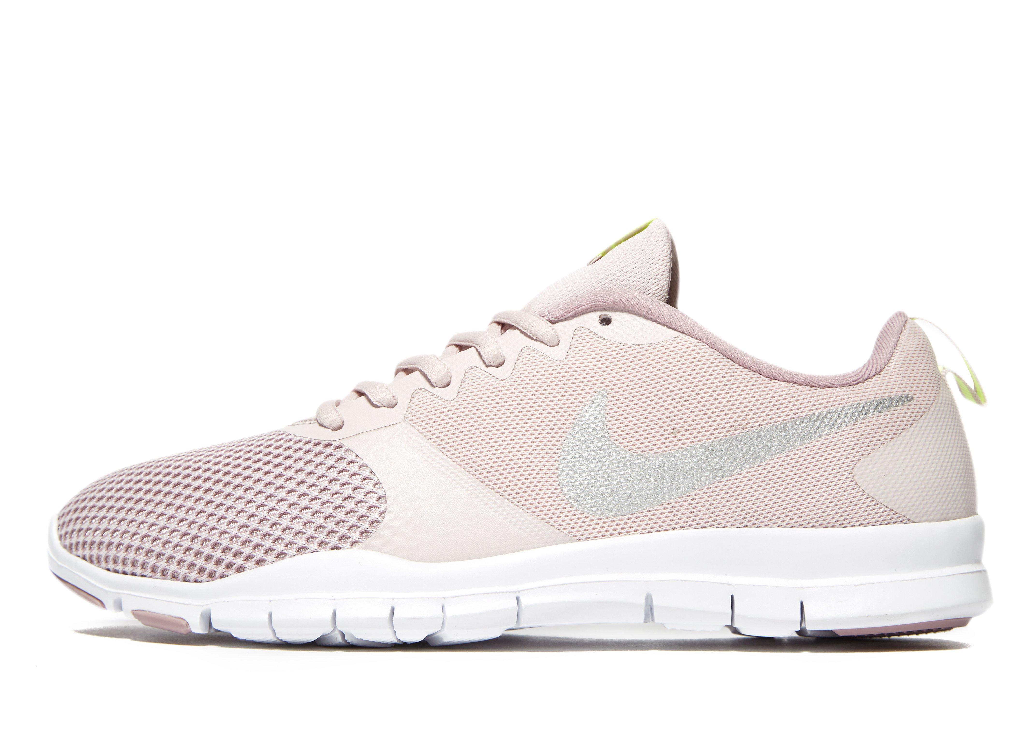Lyst - Nike Flex Tr Essential in Pink 405b1de5f5d04