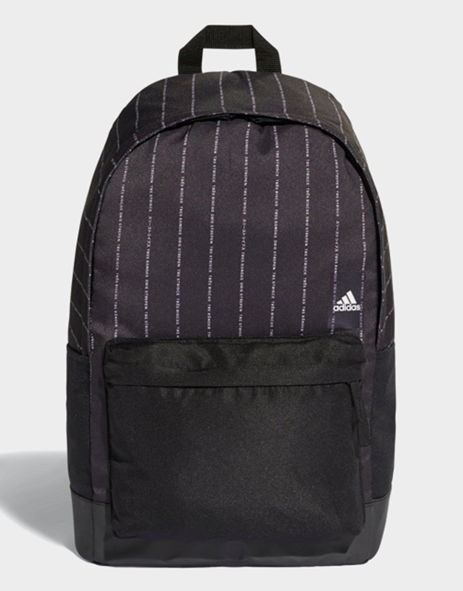 b7f611e903 Adidas Backpack in Black for Men - Lyst