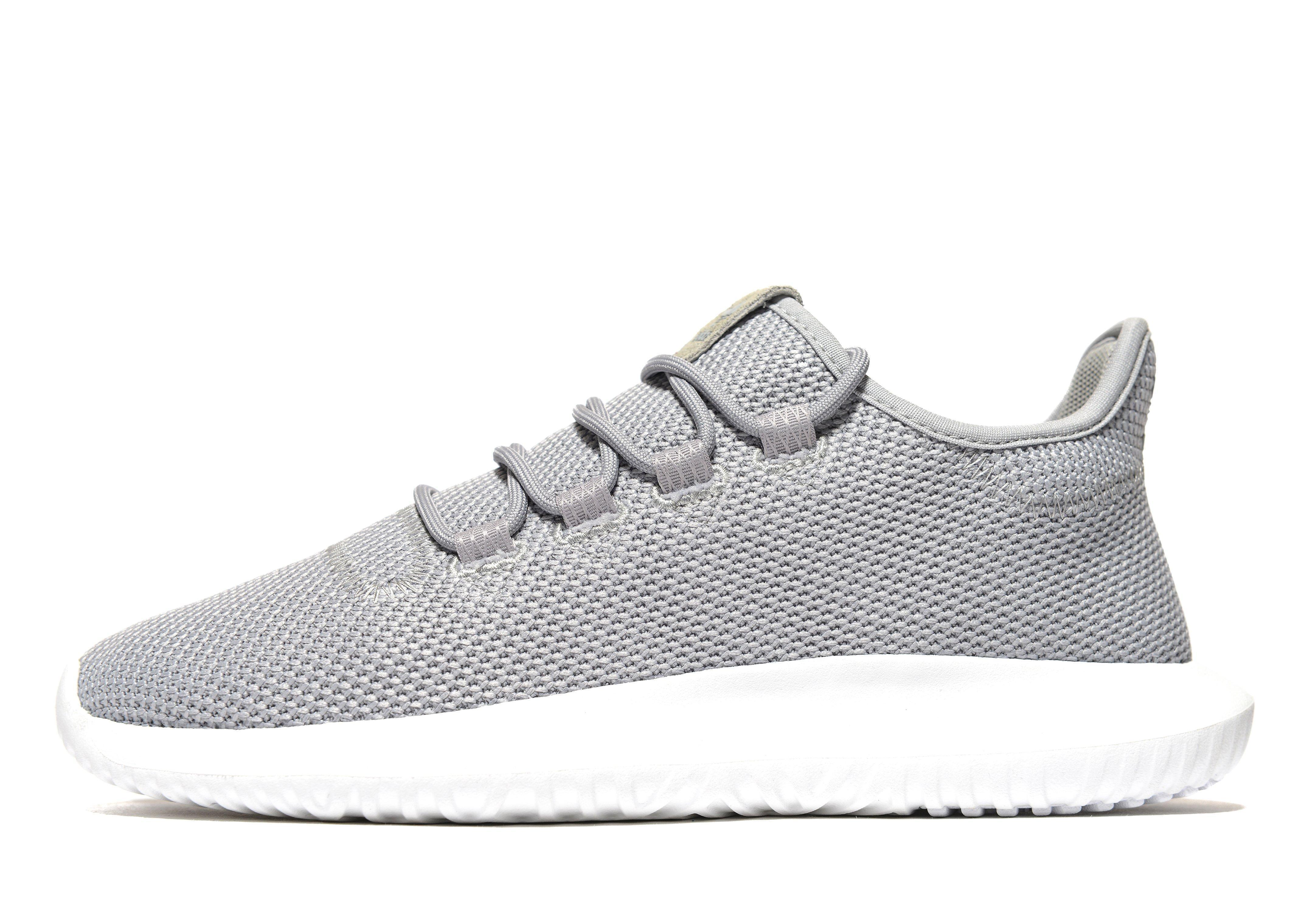 Black Grey White Shoes