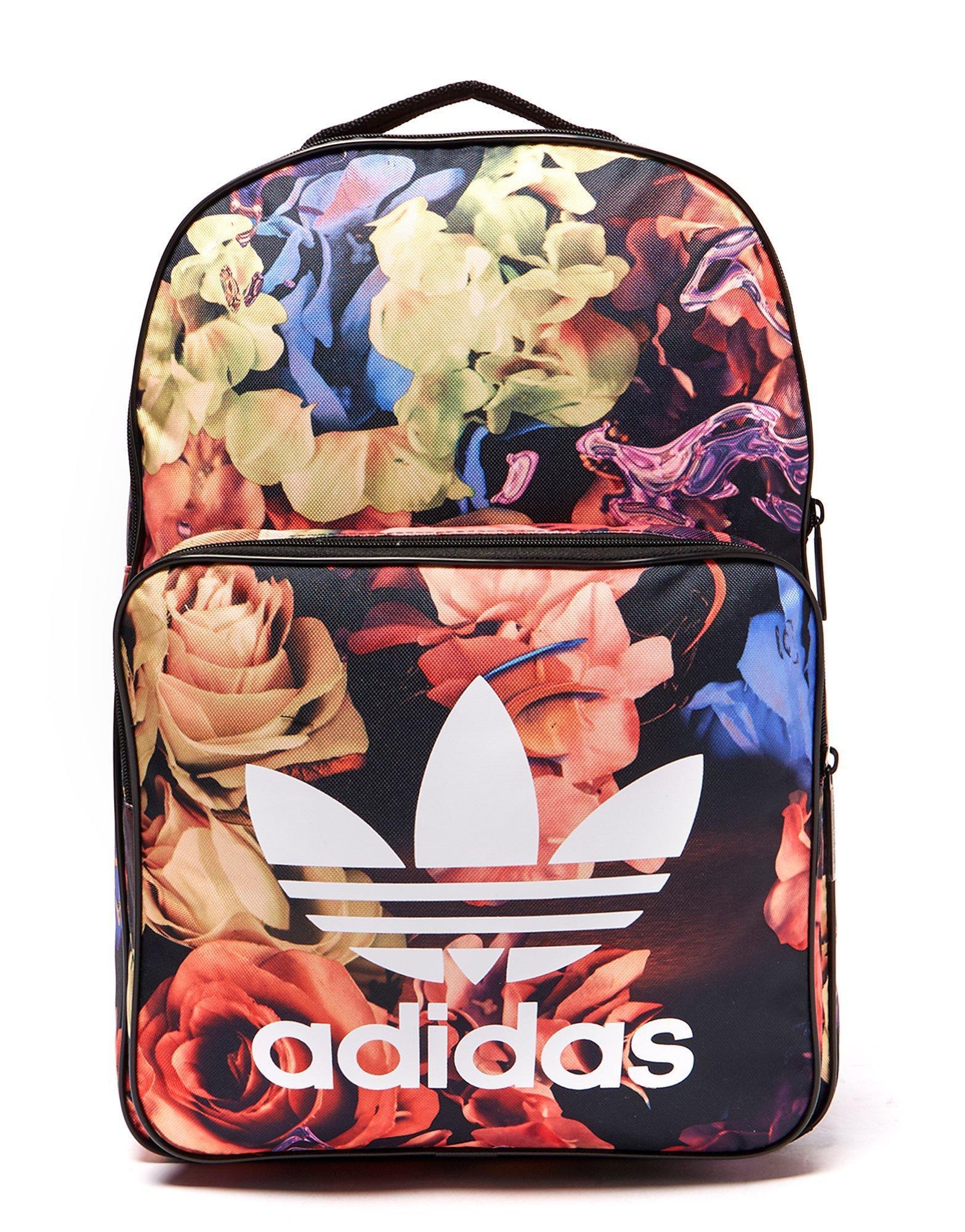 ae4359c0096d0 adidas Originals Rose Backpack for Men - Lyst