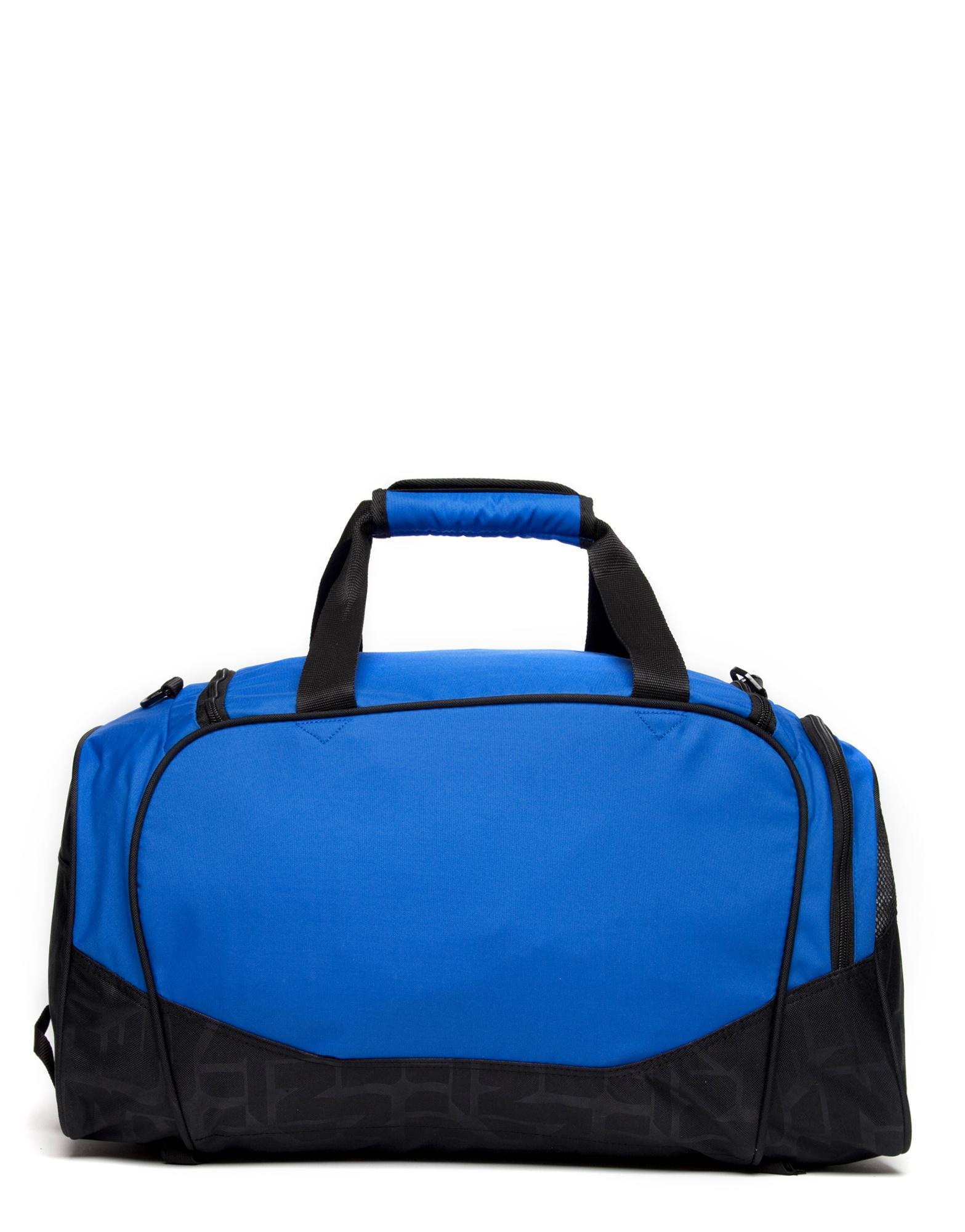 0a30b4ada Nike Brasilia Small Grip Bag in Blue for Men - Lyst