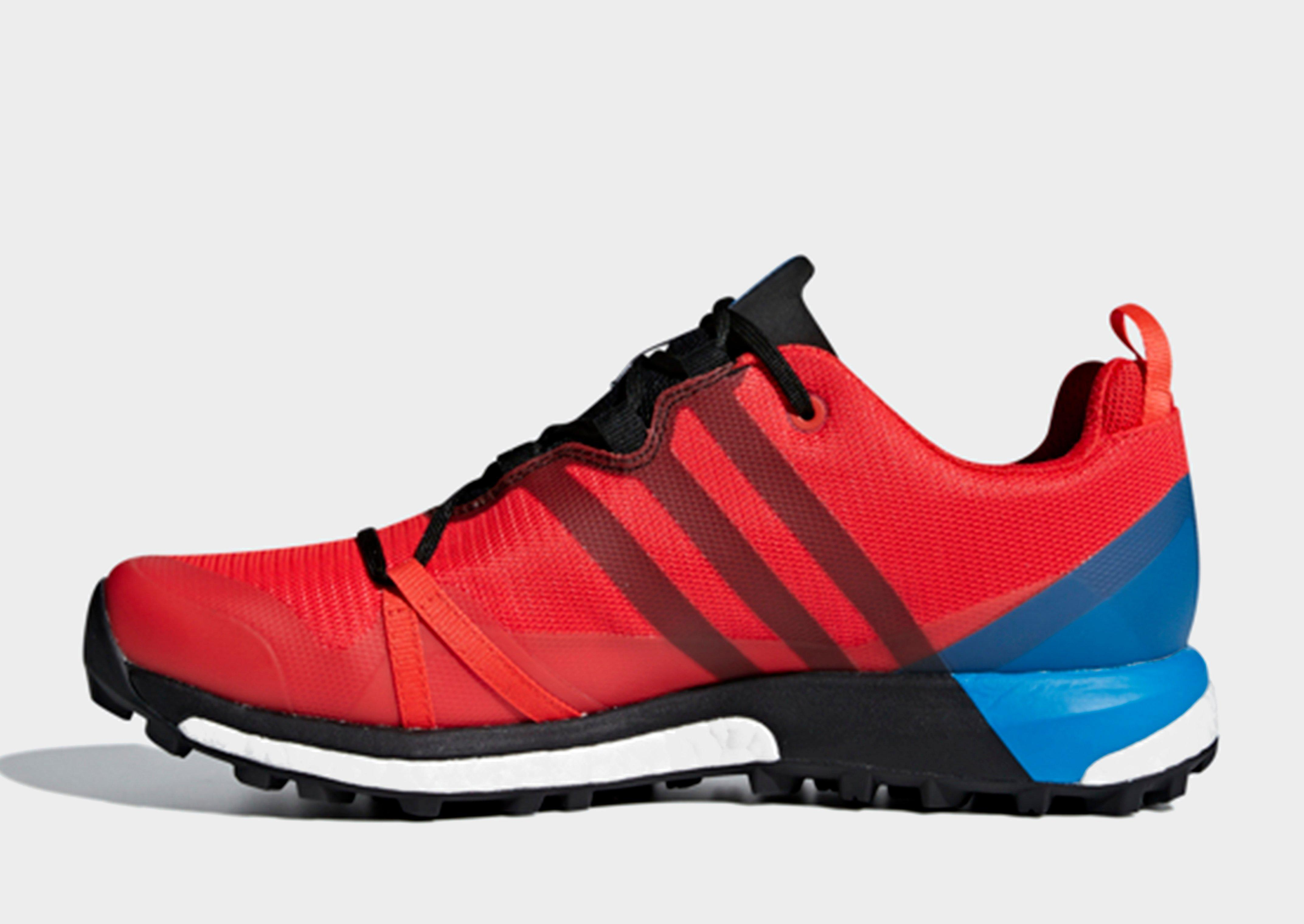 36900fd0c038 Terrex Agravic Speed By Adidas - Photos Adidas Collections