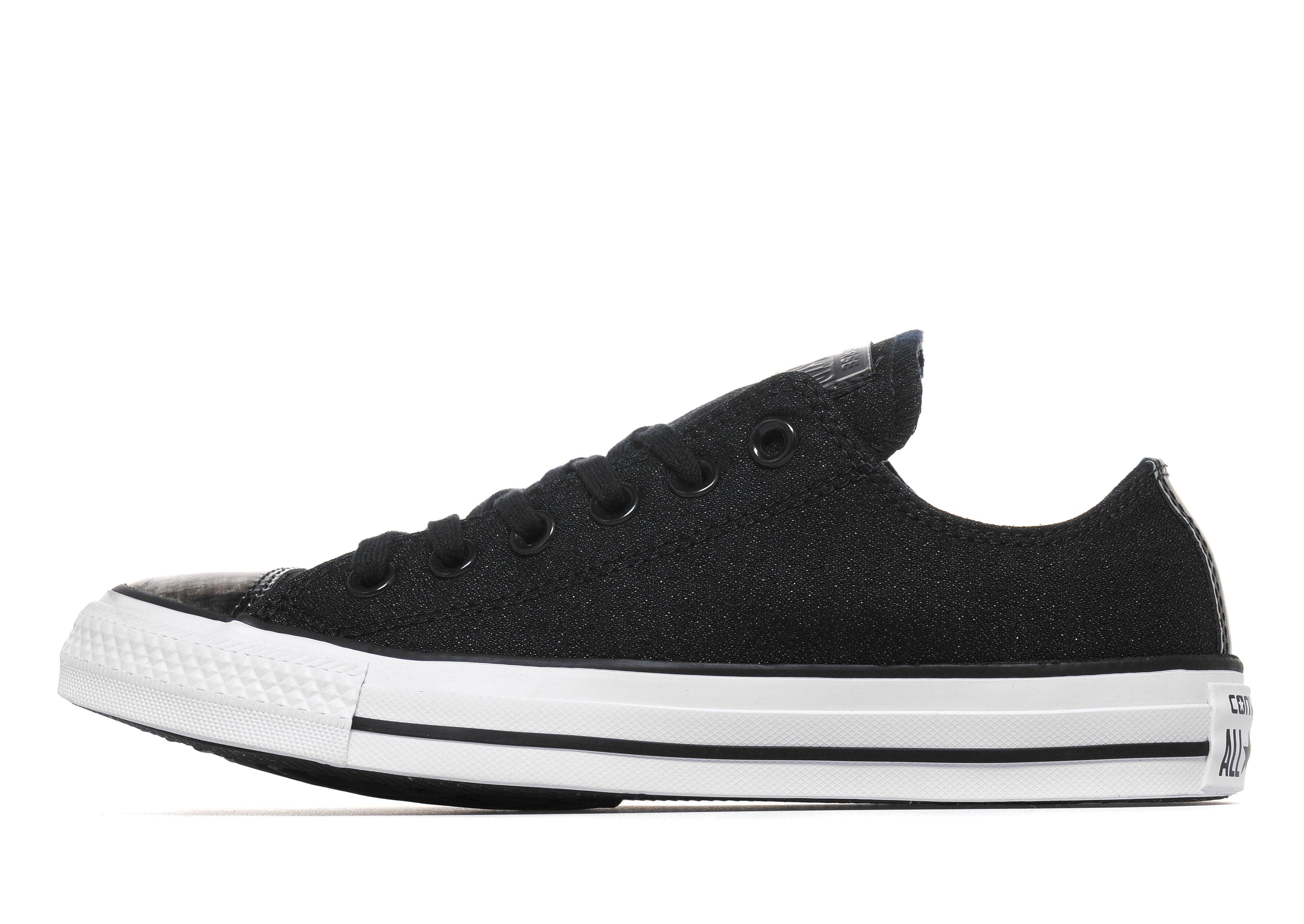 ae1c8805ca19 Lyst - Converse All Star Brush Off Toecap in Black for Men