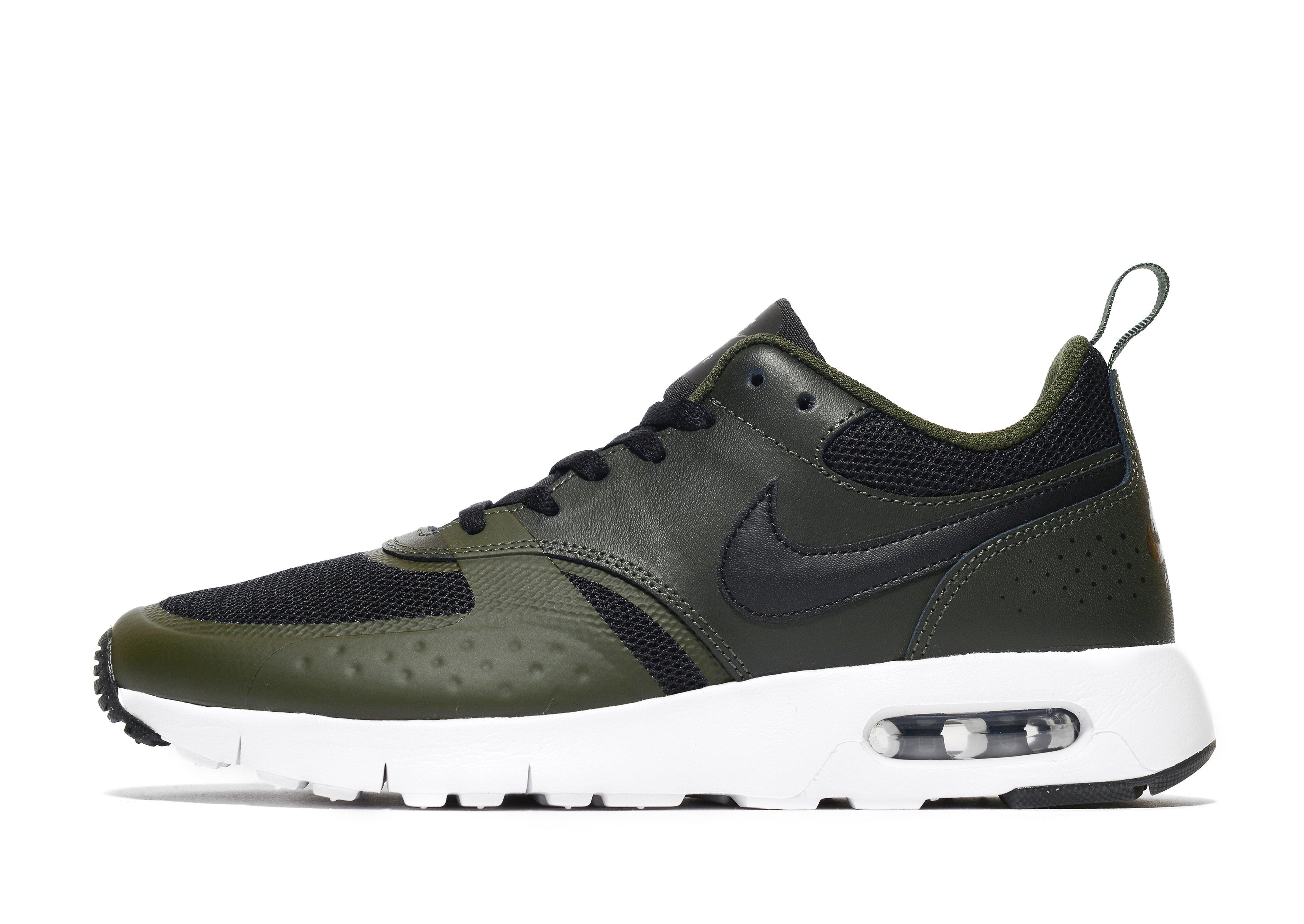 huge discount 243f3 80e2c Lyst - Nike Air Max Vision Junior in Black for Men