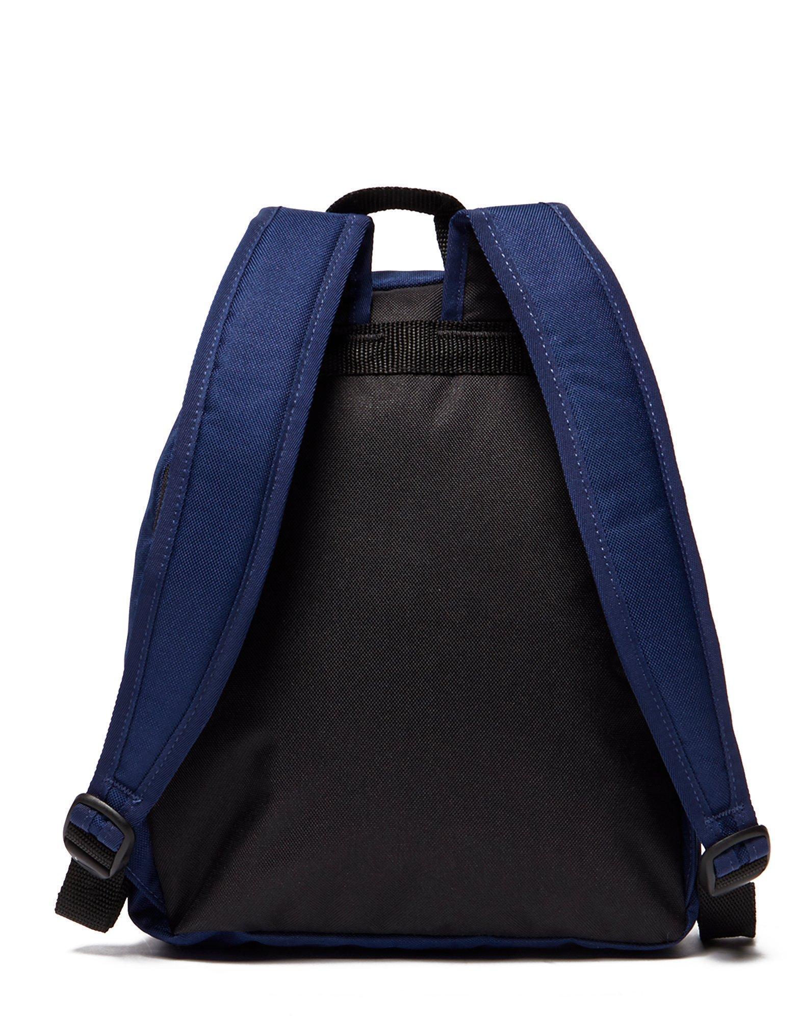Carbrini Backpack Black and Pink