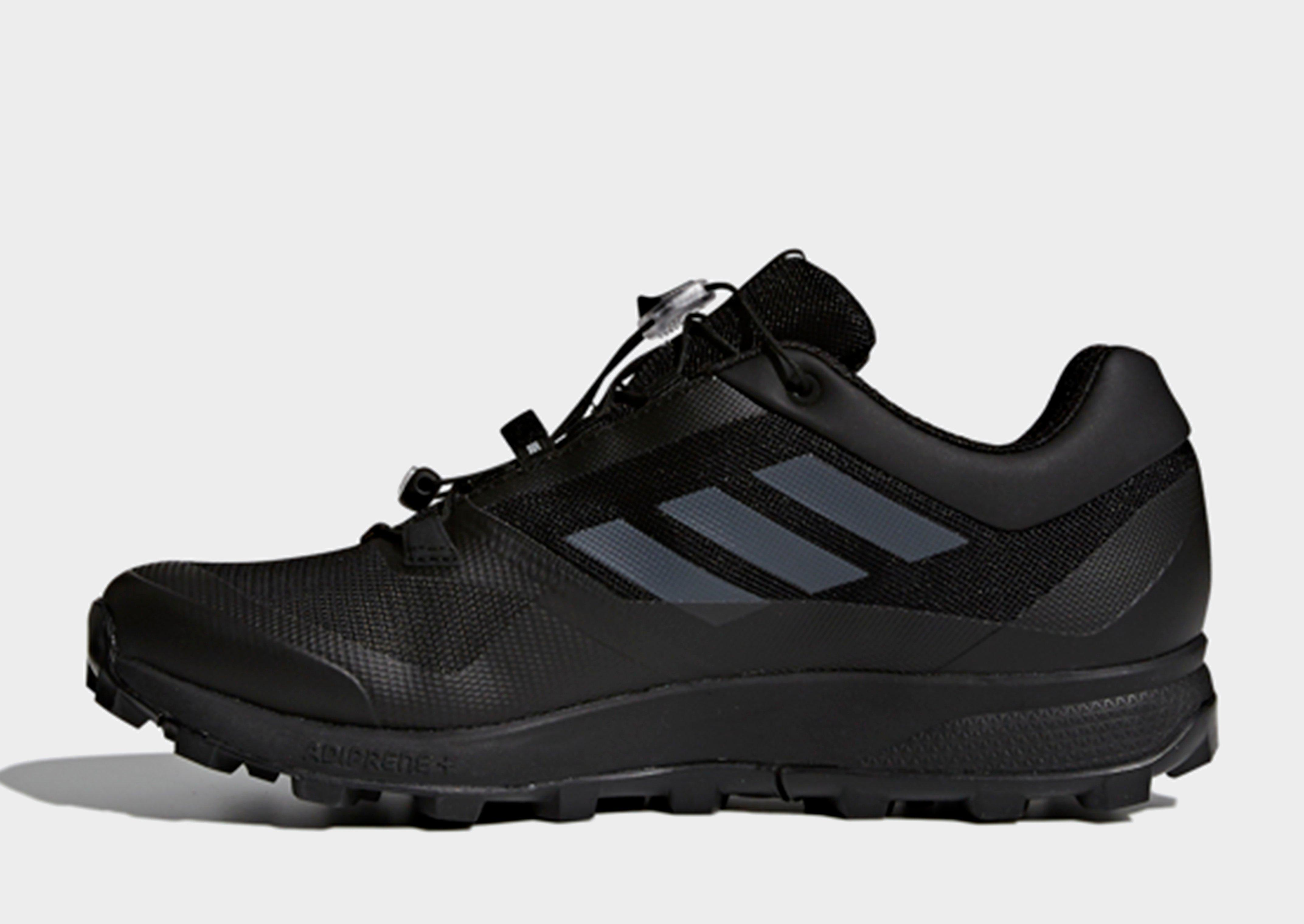 9c730b6de05 adidas Terrex Trailmaker Gtx Shoes in Black for Men - Lyst