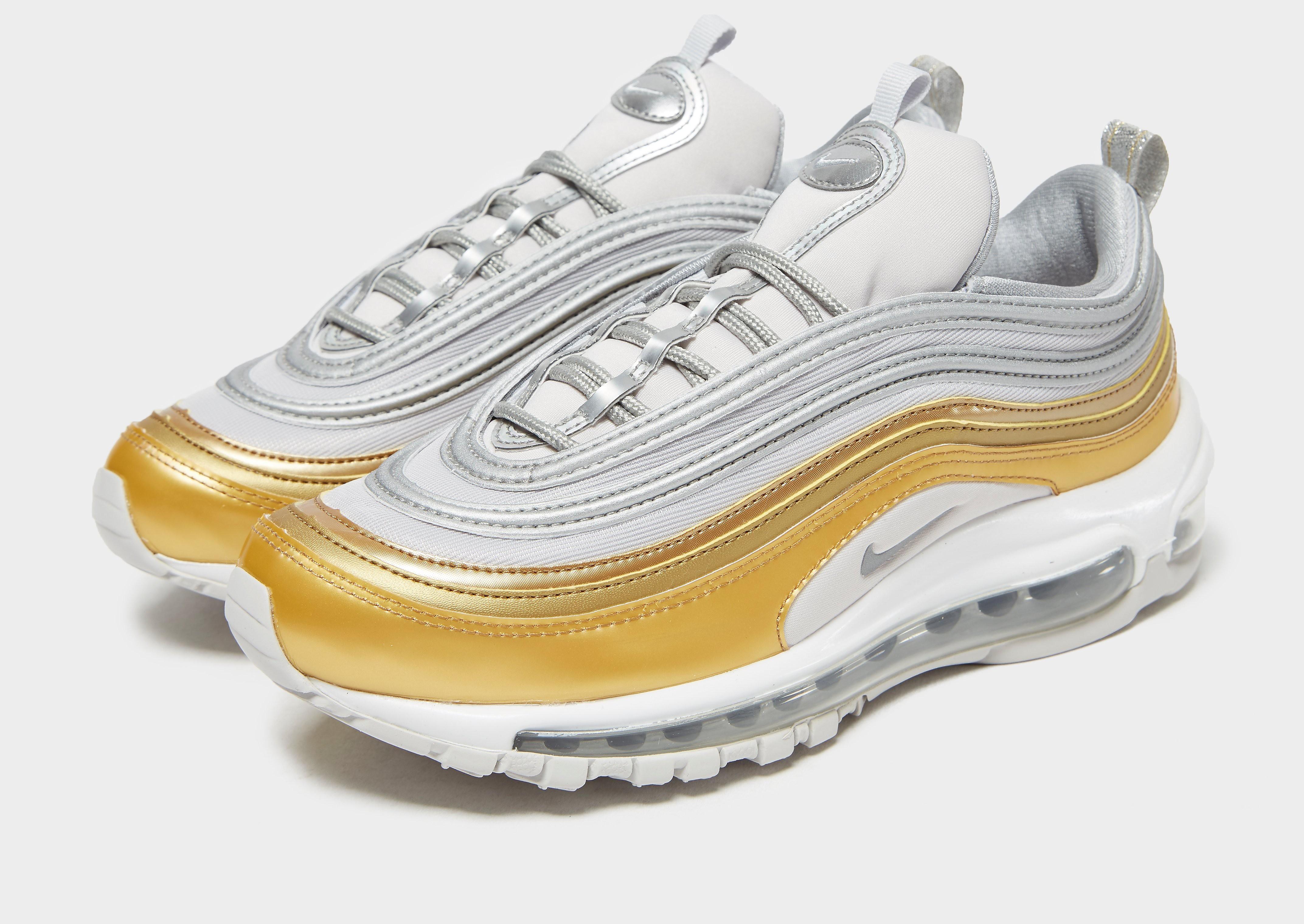 Air Max 97 OG para mujer Nike de color Blanco Lyst