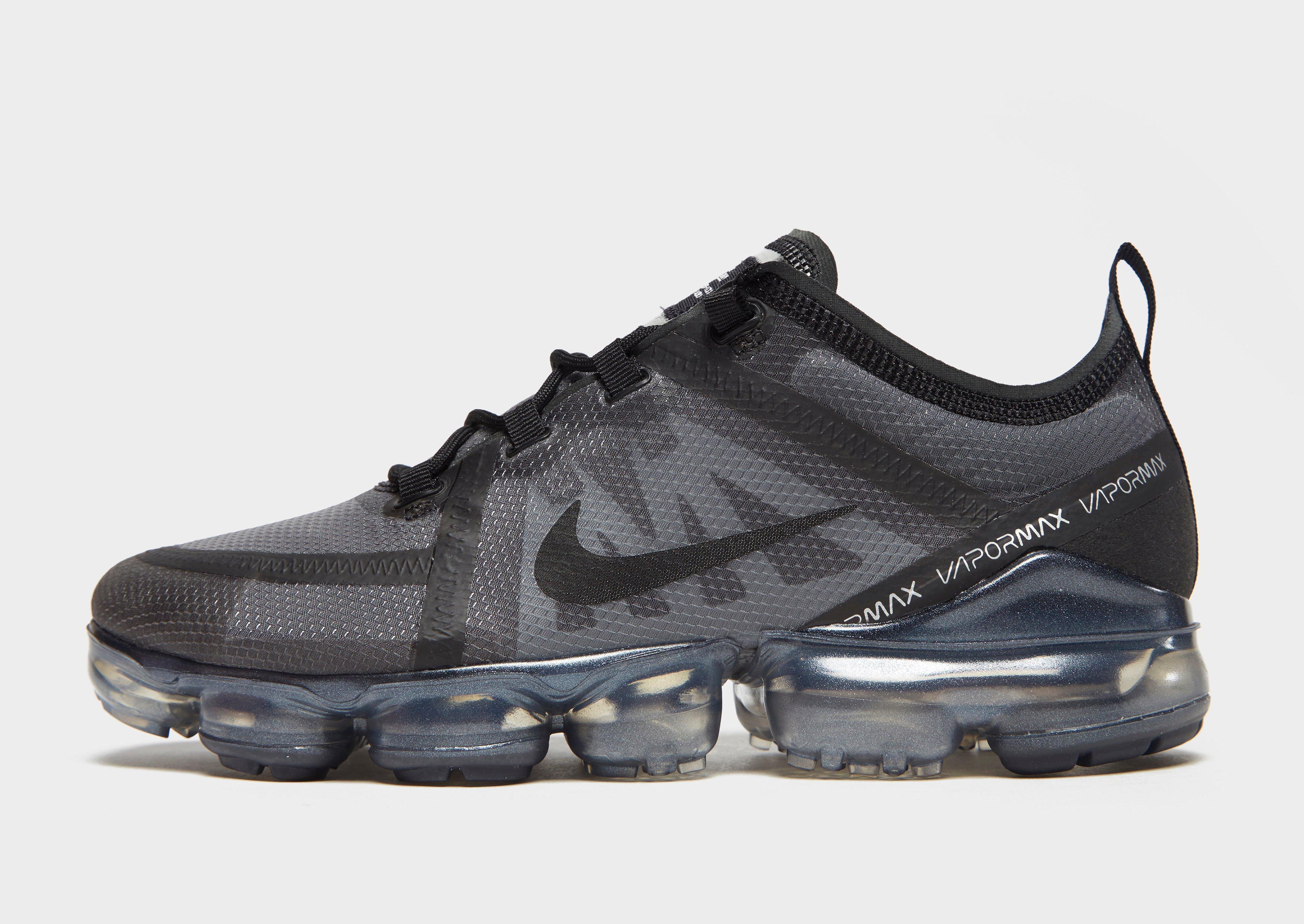 0ad9130f0cf0f1 Nike Air Vapormax 2019 in Black for Men - Lyst