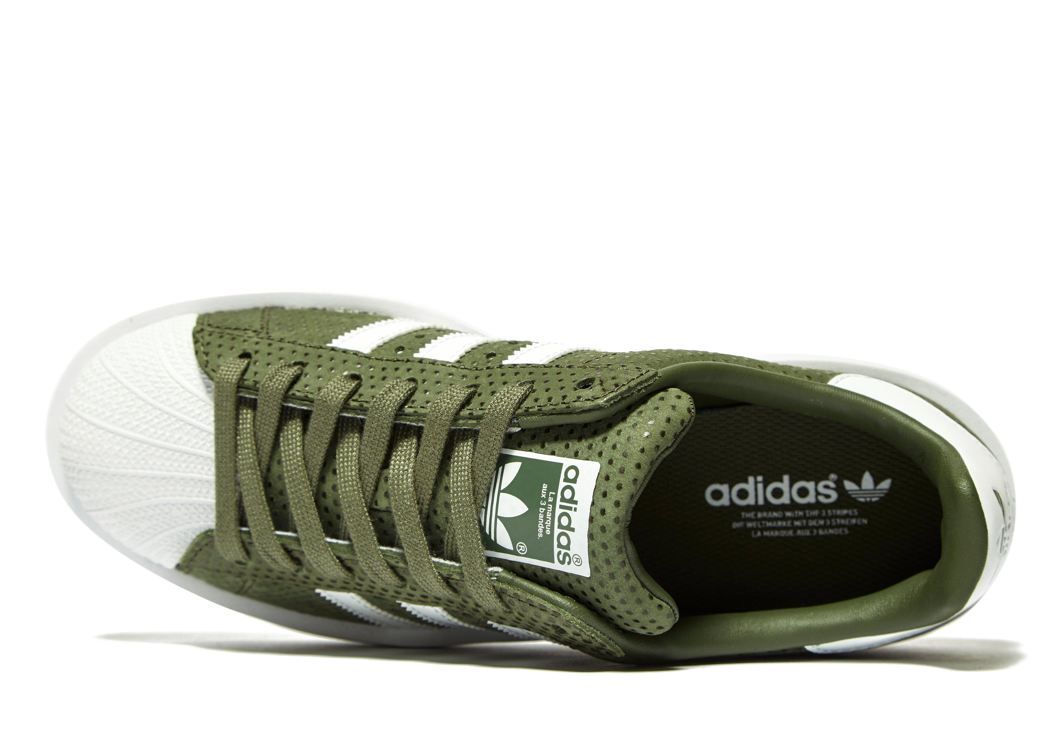 best sneakers 496a2 f5b18 low price adidas superstar khaki c5077 55b42