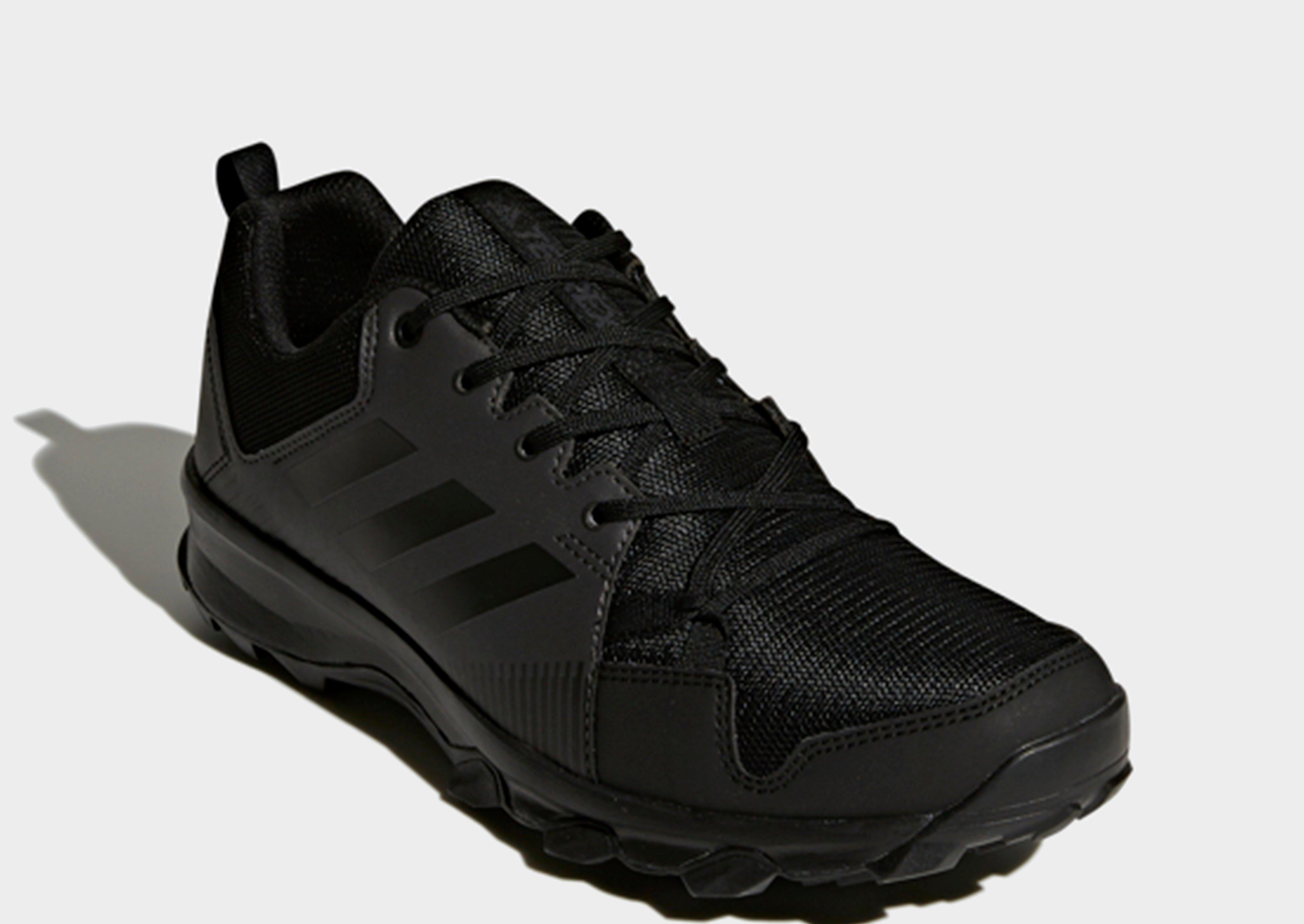 4b9b948d887 Lyst - Adidas Terrex Tracerocker Shoes in Black for Men