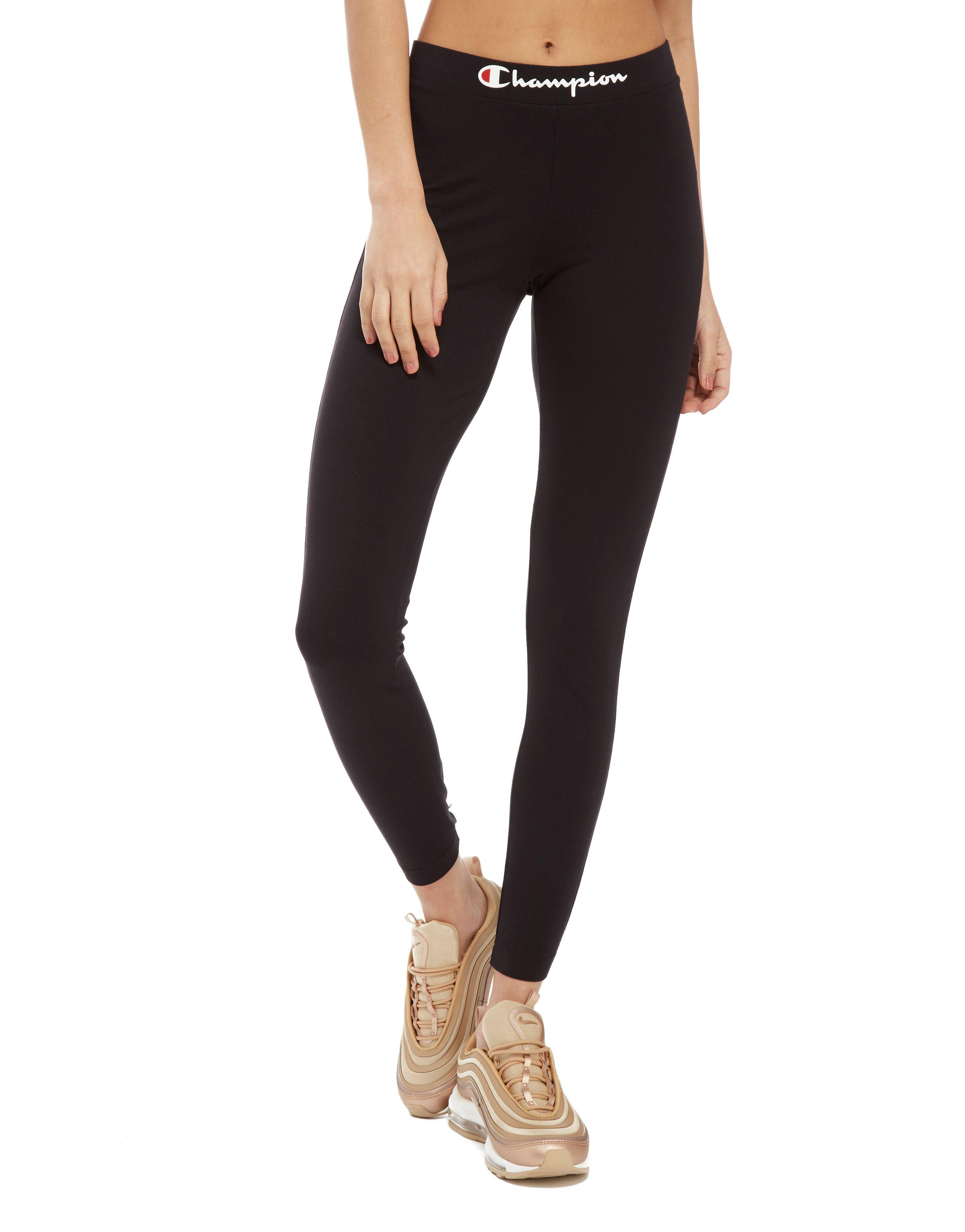 Gallery. Previously sold at  JD Sports · Women s Black Leather Pants ... b33d779ca38