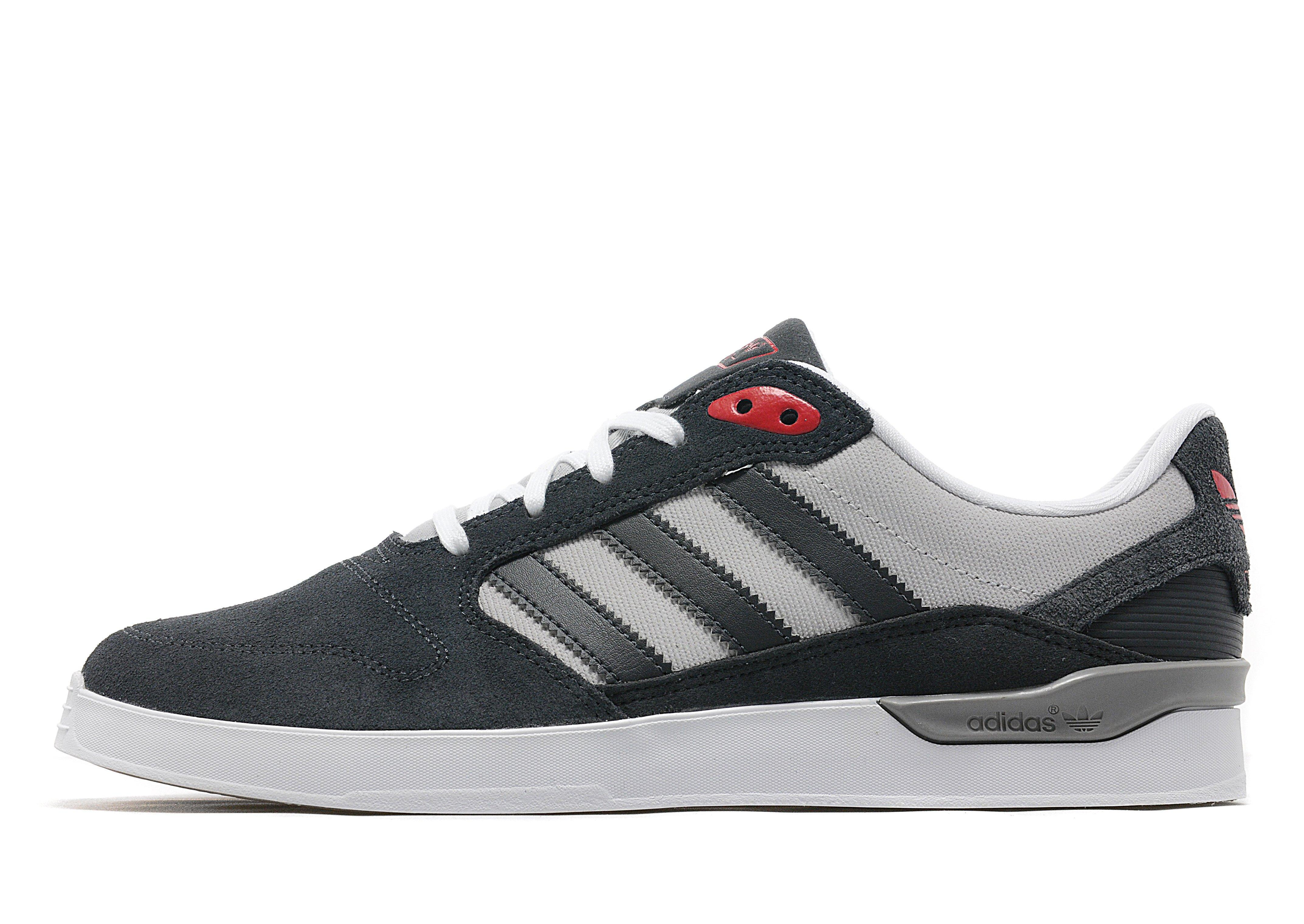 7609e4d41186 Lyst - adidas Originals Zx Vulc in Gray for Men