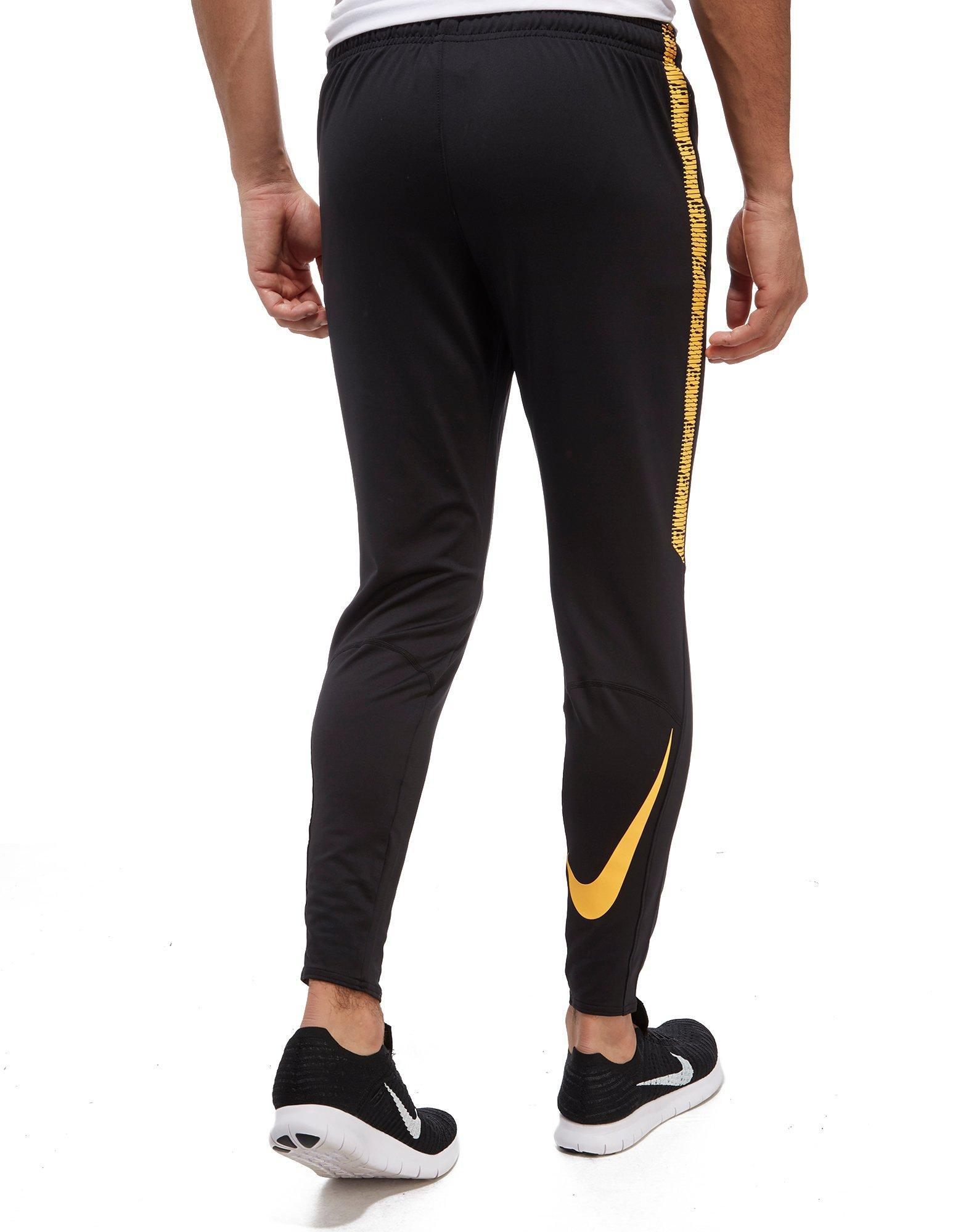 new product f7c6b 45e27 Lyst - Nike Dry Squad Football Pants in Black for Men