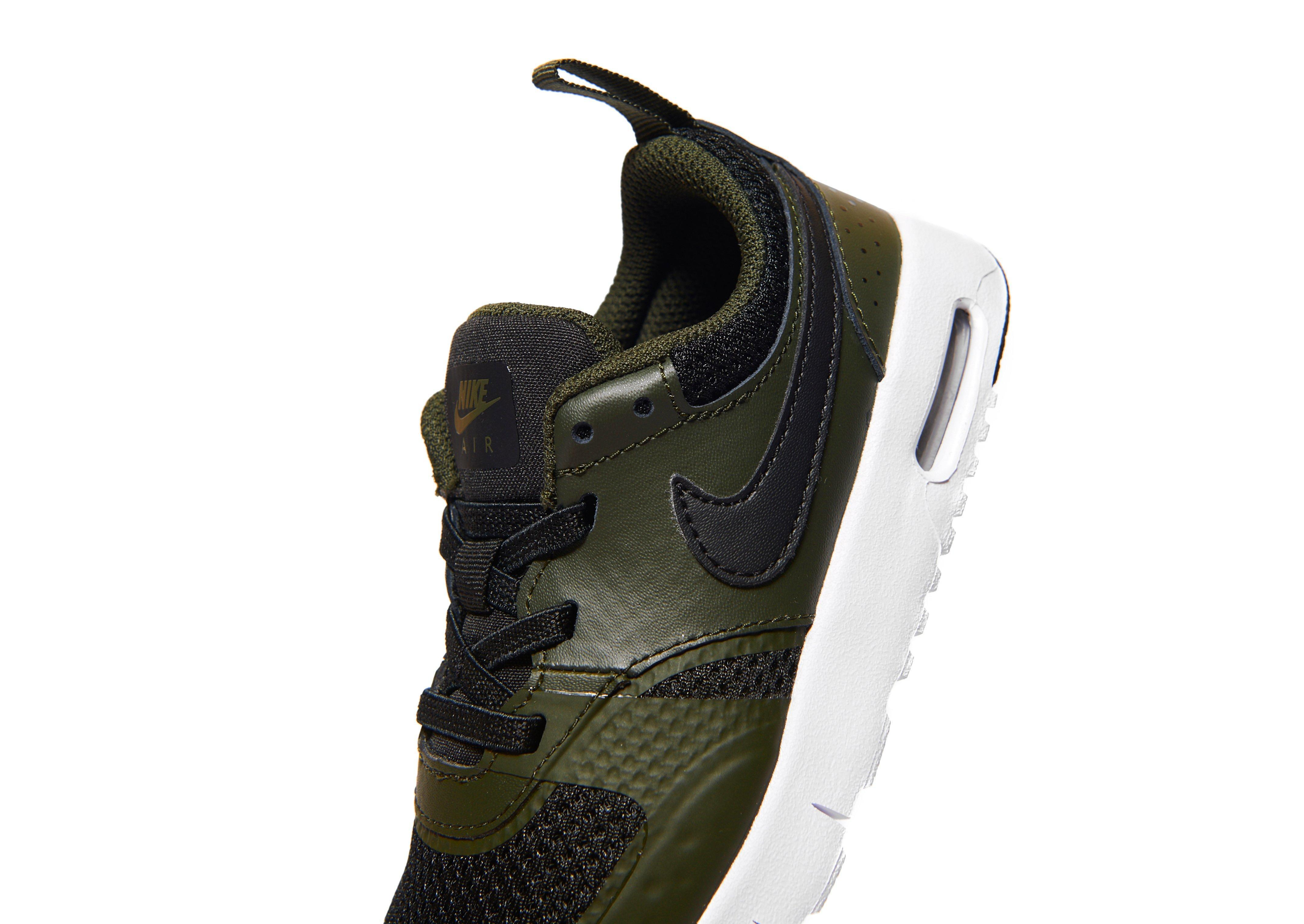 e1a68d89117 Lyst - Nike Air Max Vision Infant in Black for Men