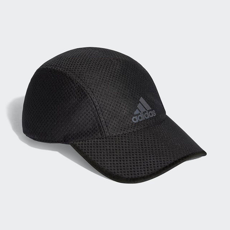 18862df8b51 adidas Climacool Running Cap in Black - Lyst
