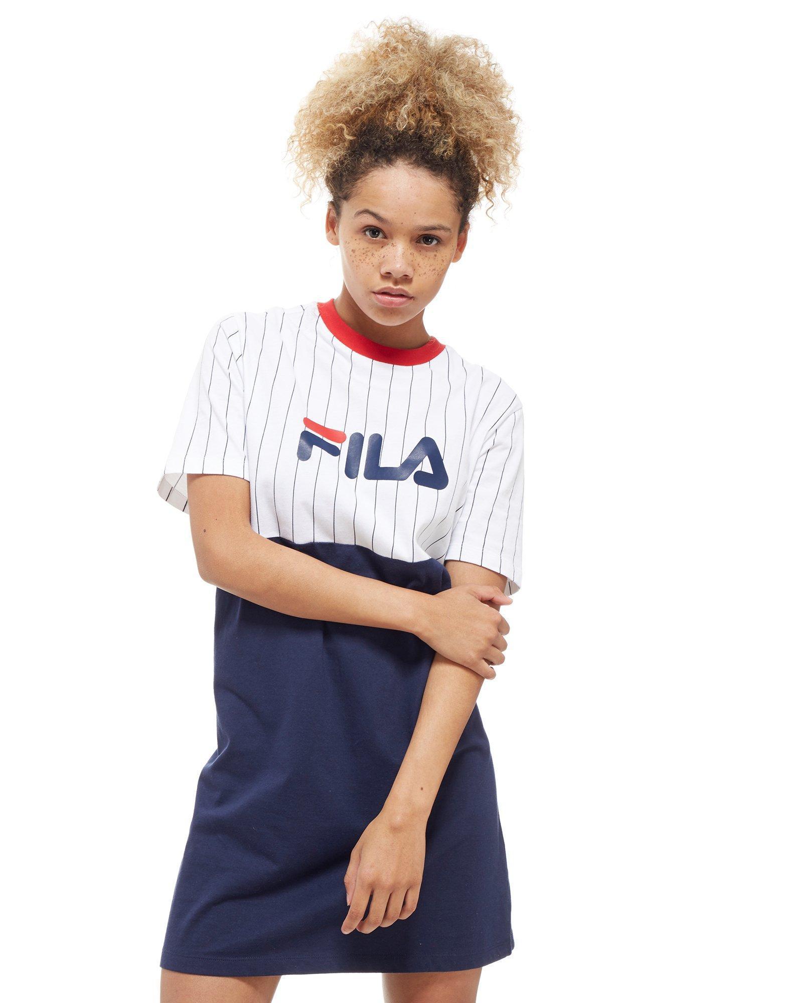 5f8ddc8226 Striped T Shirt Dress Shopstyle Uk – DACC