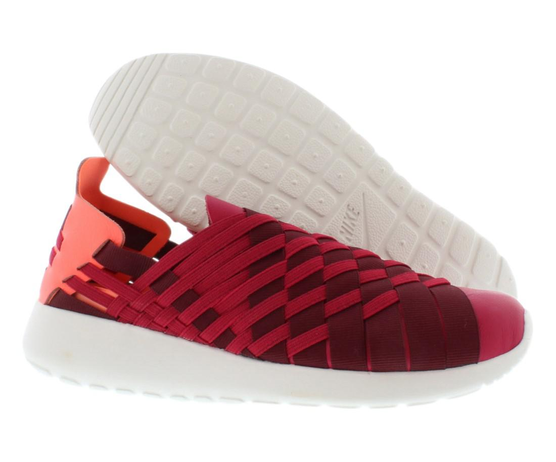 81907b7a89b1 Lyst - Nike Roshe One Woven Shoes Size 10 in Red
