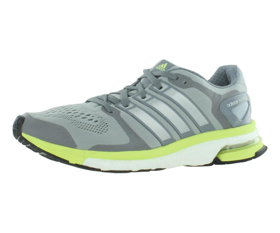 cheaper 3e29b 607f7 ... Adidas originals Adistar Boost W Esm Shoes Size 8 in Gray for Men Lyst  . ...