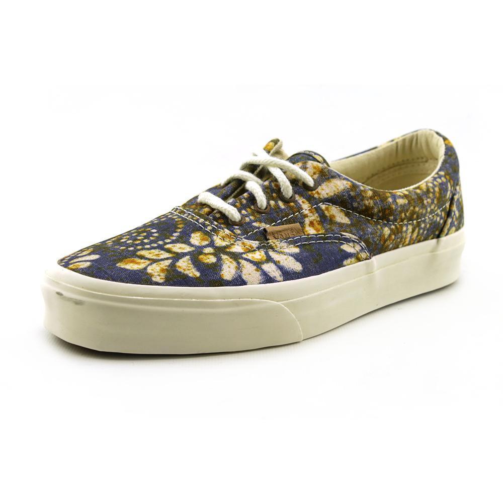 0f4fce89f6 Lyst - Vans Unisex Era Ca Batik Indigo Sneakers Dressblues M8 W9.5 ...