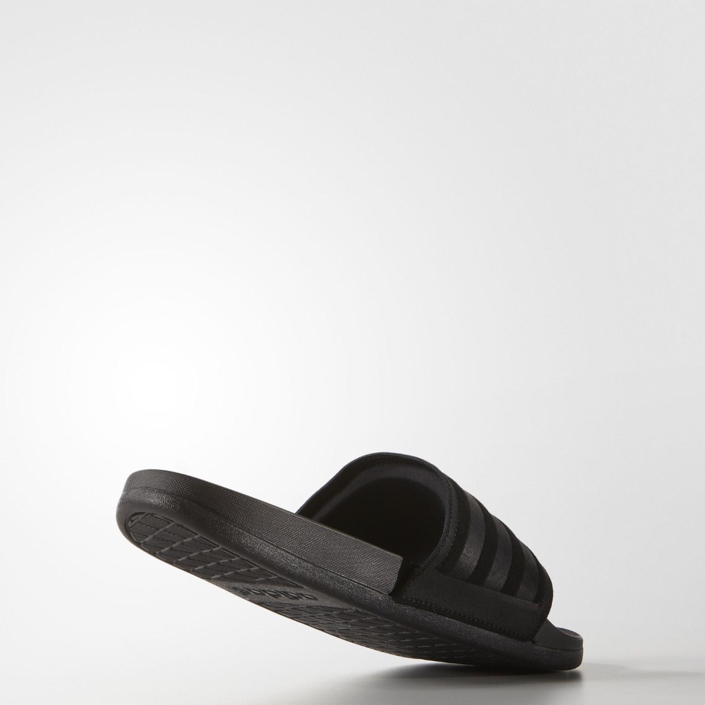 9ca4645bf52db Lyst - adidas Adilette Cf Ultra Explorer Cblack cblack cblack Sandal ...