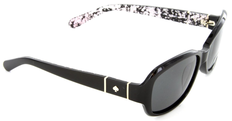 861d65d5d744d Lyst - Kate Spade Kate Spade Cheyenne p s Y21p y2 Black gold Fashion ...