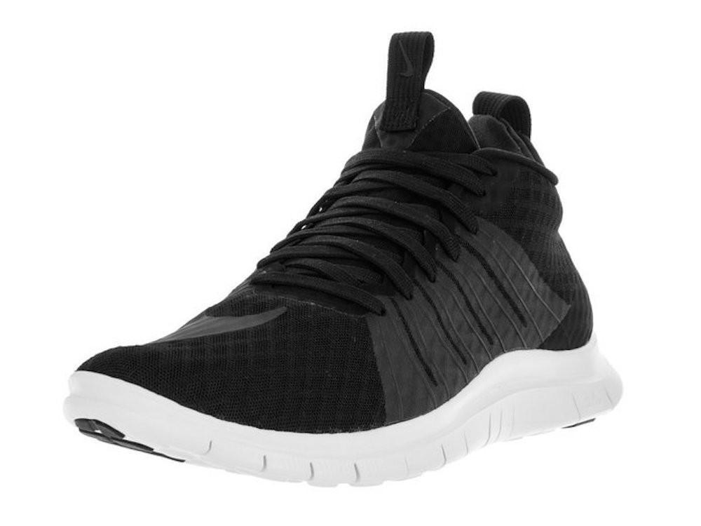 5a1a20616f9 Lyst - Nike Free Hypervenom 2 Running Trainers Shoes Black/black ...