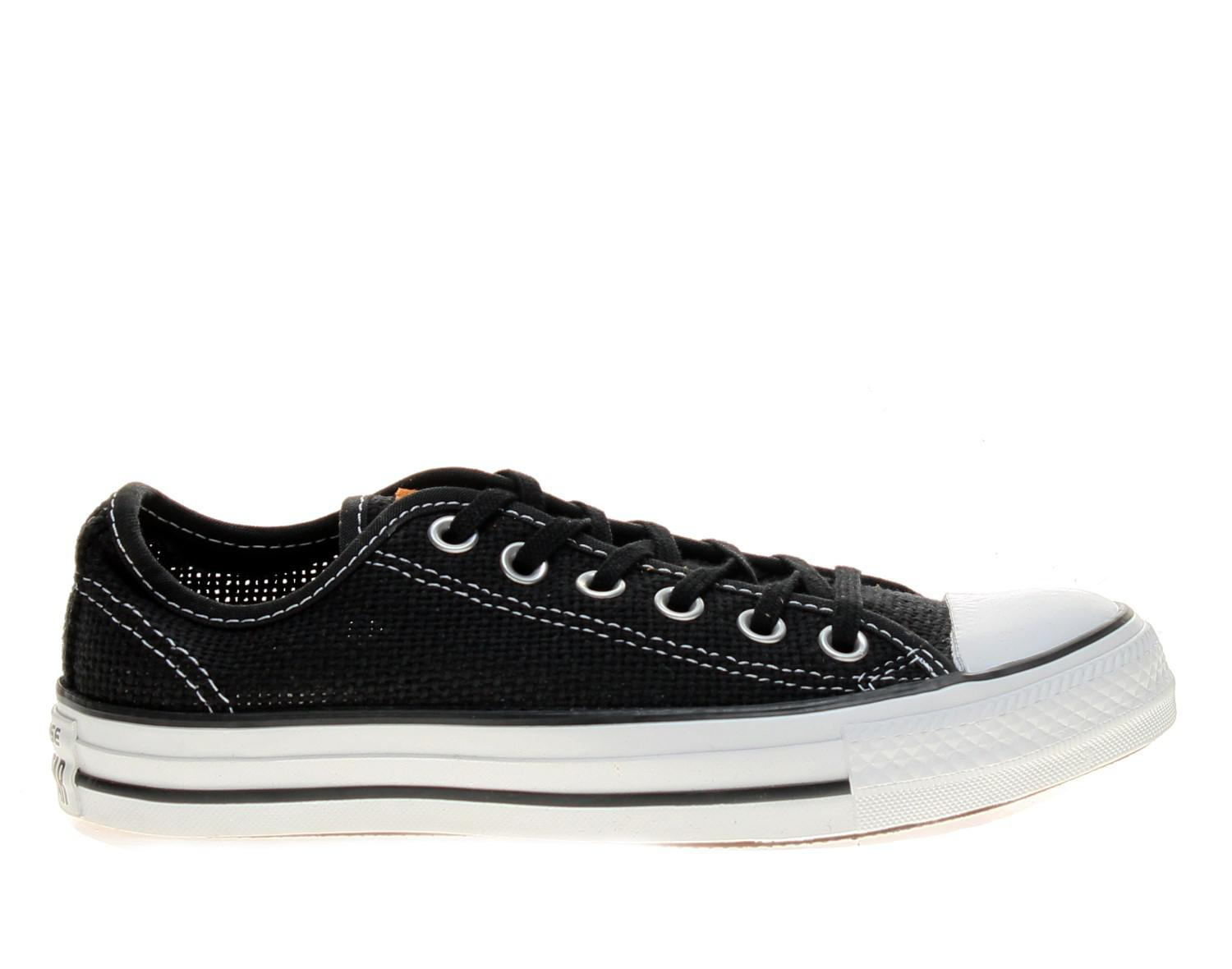 3b08252718a Lyst - Converse Chuck Taylor All Star Ox Woven Low Top Sneakers Size ...