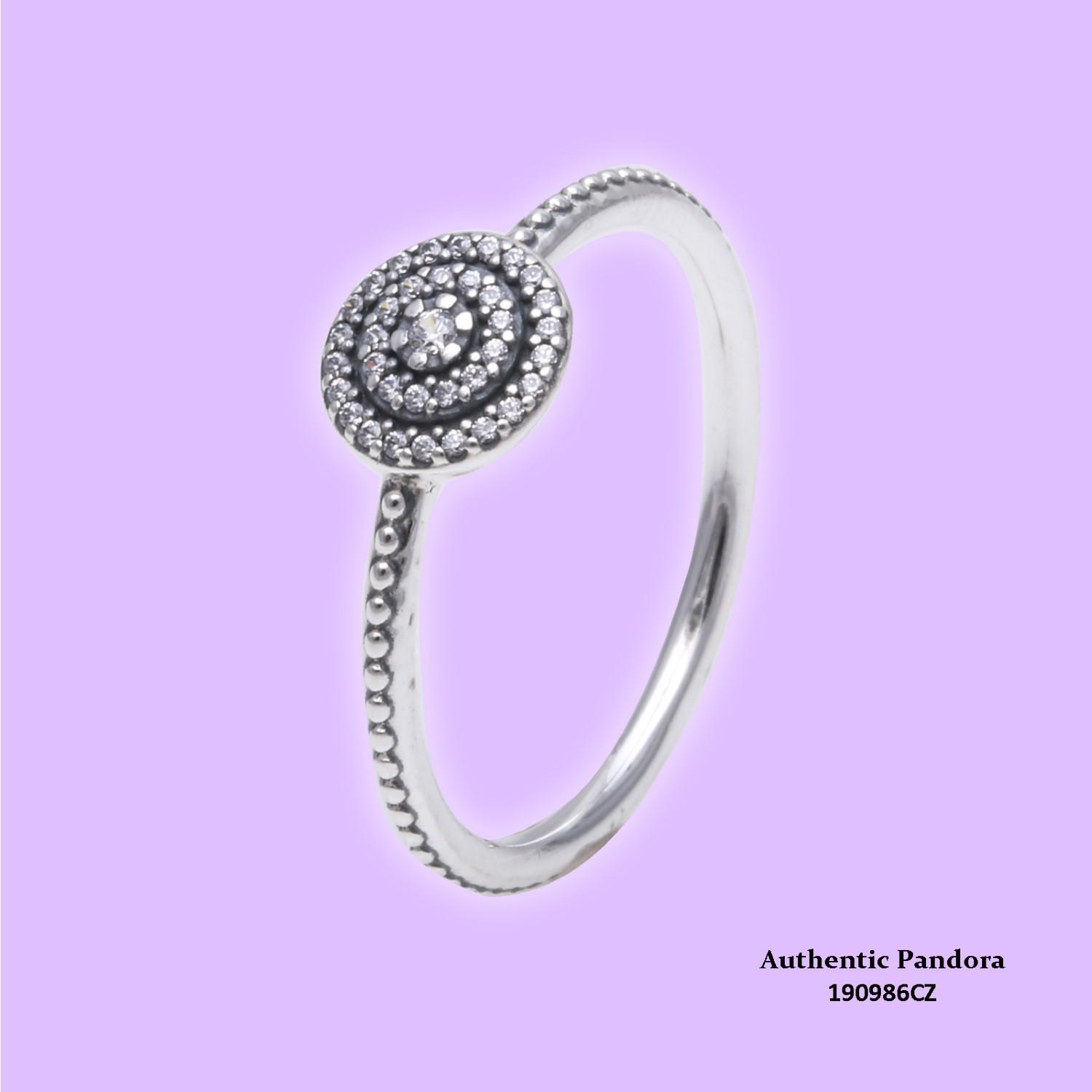 37b656d78 Womens Authentic Radiant Elegance Ring ...