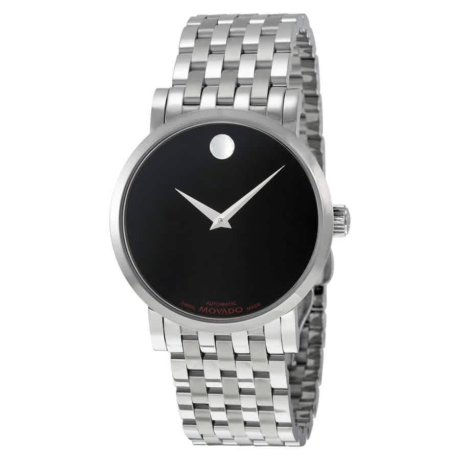0a471d078 Movado - Black Red Label Watch 0606115 for Men - Lyst. View fullscreen