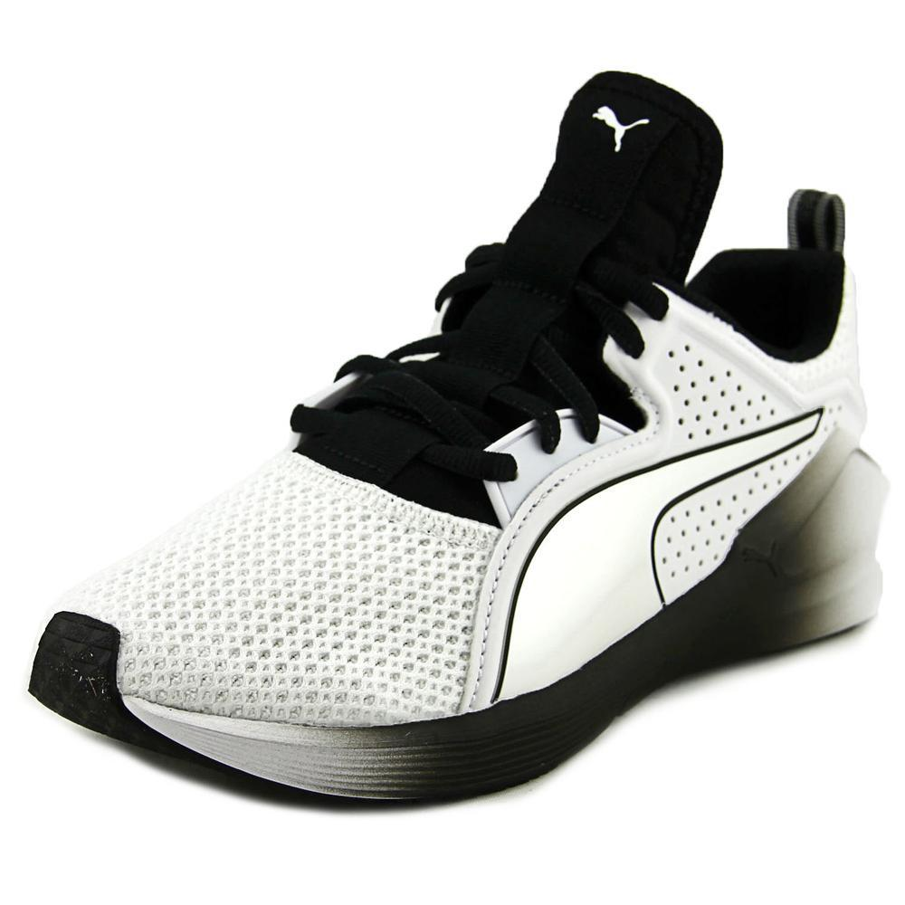 dba3705fca2 Lyst - Puma Fierce Lace Women Us 7 White Cross Training in Black