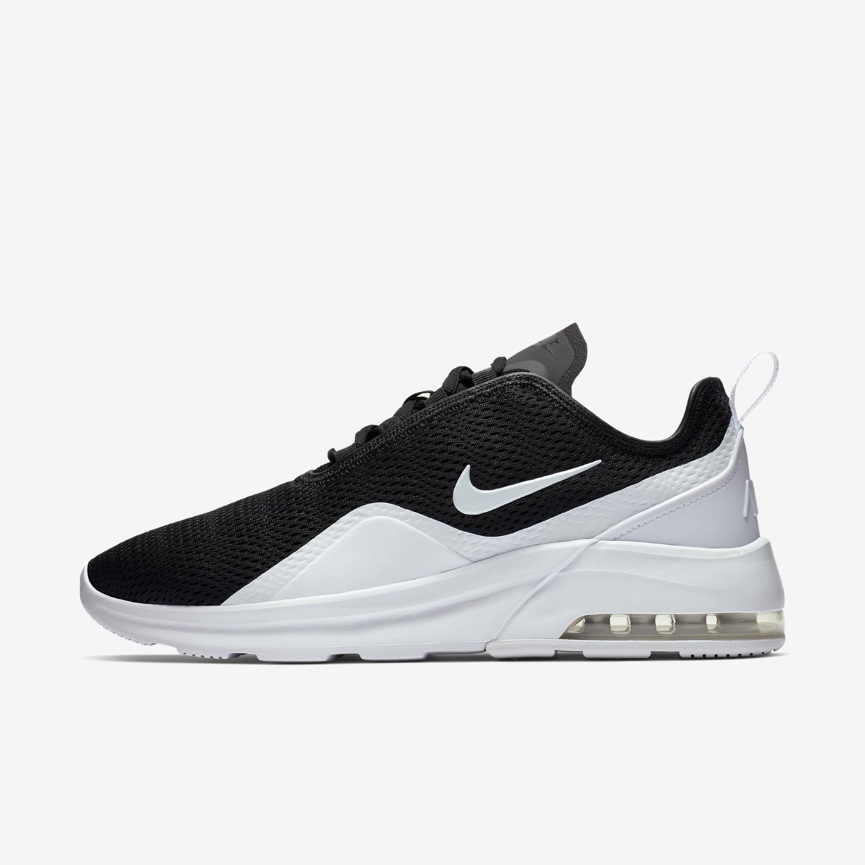 watch 9dd62 85480 Nike - Black Air Max Motion 2 Shoe for Men - Lyst. View fullscreen