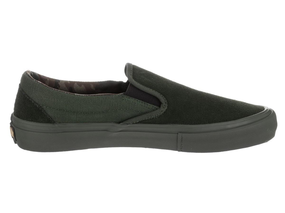 200f6deb42 Lyst - Vans Slip-on Pro (camo) Rosin Skate Shoe 8 Men Us for Men