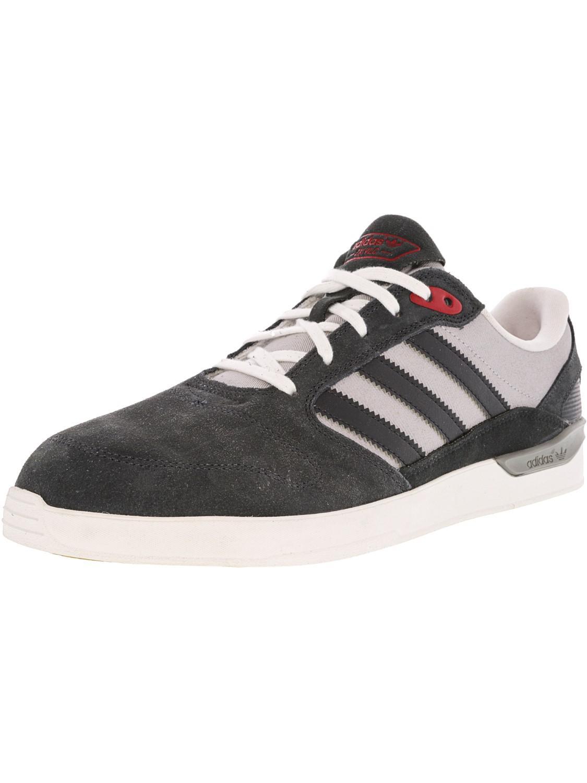 Adidas originali zx flusso avanzata Uomo retrò scarpe da corsa formatori nero