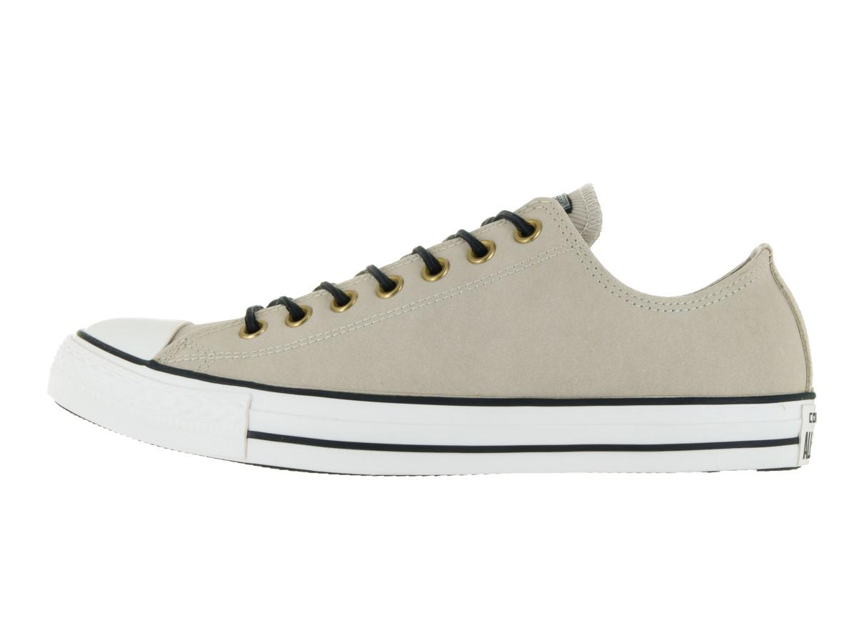 03308518928e Lyst - Converse Unisex Chuck Taylor All Star Corduroy Leather Frayed ...