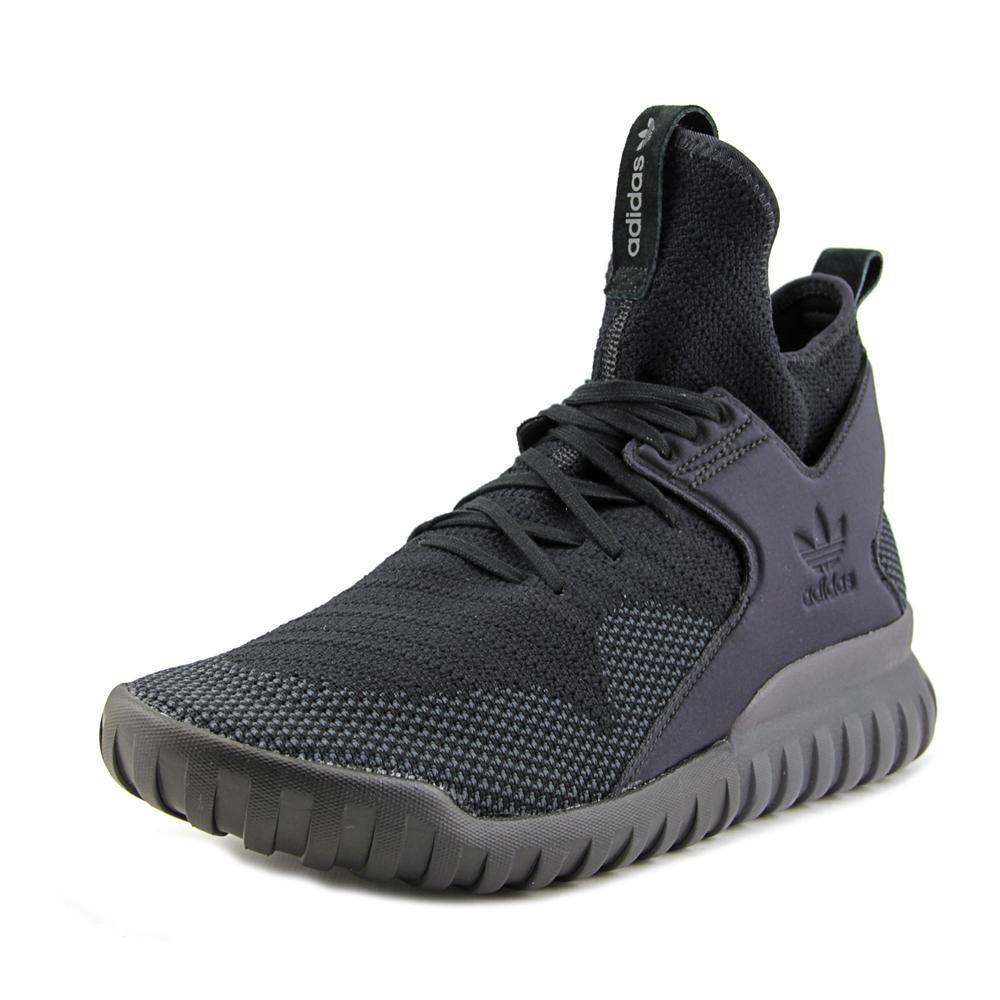 Lyst - Adidas Tubular X Primeknit Men Us 11 Black Sneakers in Black ... e8ded3c5e