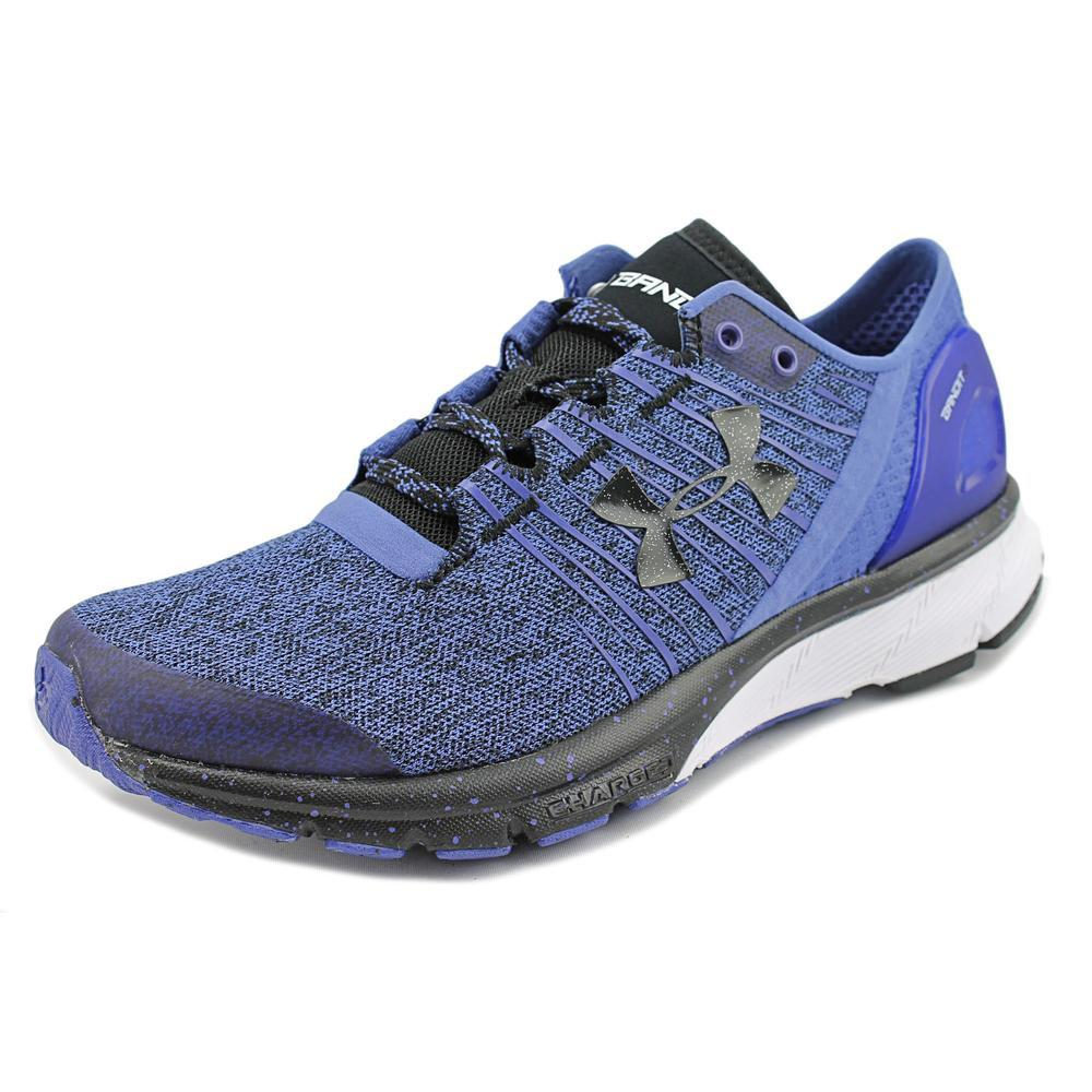 23221e3fe Lyst - Under Armour Charged Bandit 2 Women Us 7.5 Blue Running Shoe ...