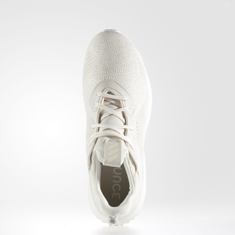 9f6192908 Adidas - White Alphabounce Ck Running Shoe for Men - Lyst. View fullscreen